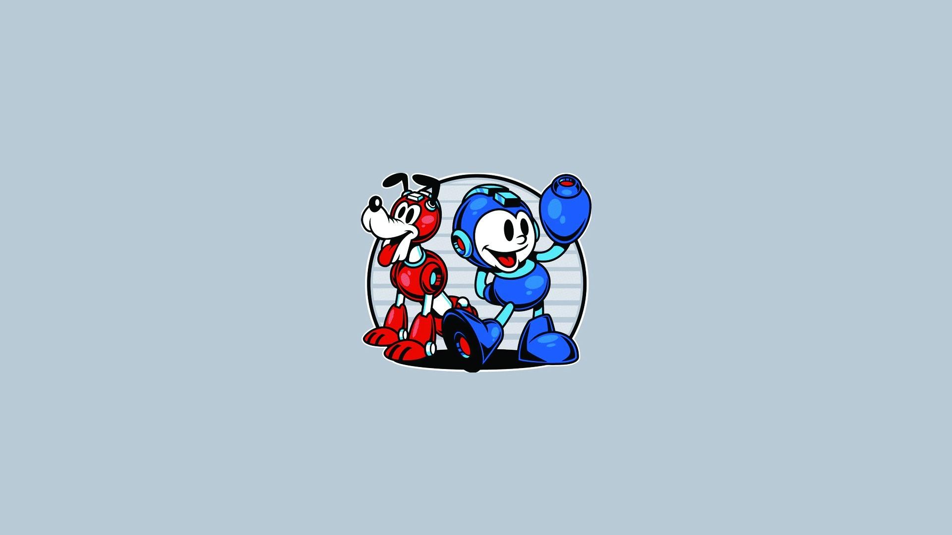 Megaman Wallpaper 1080p (66+ Images