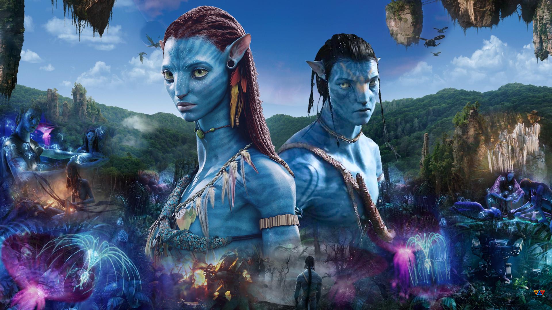 report on avatar movie