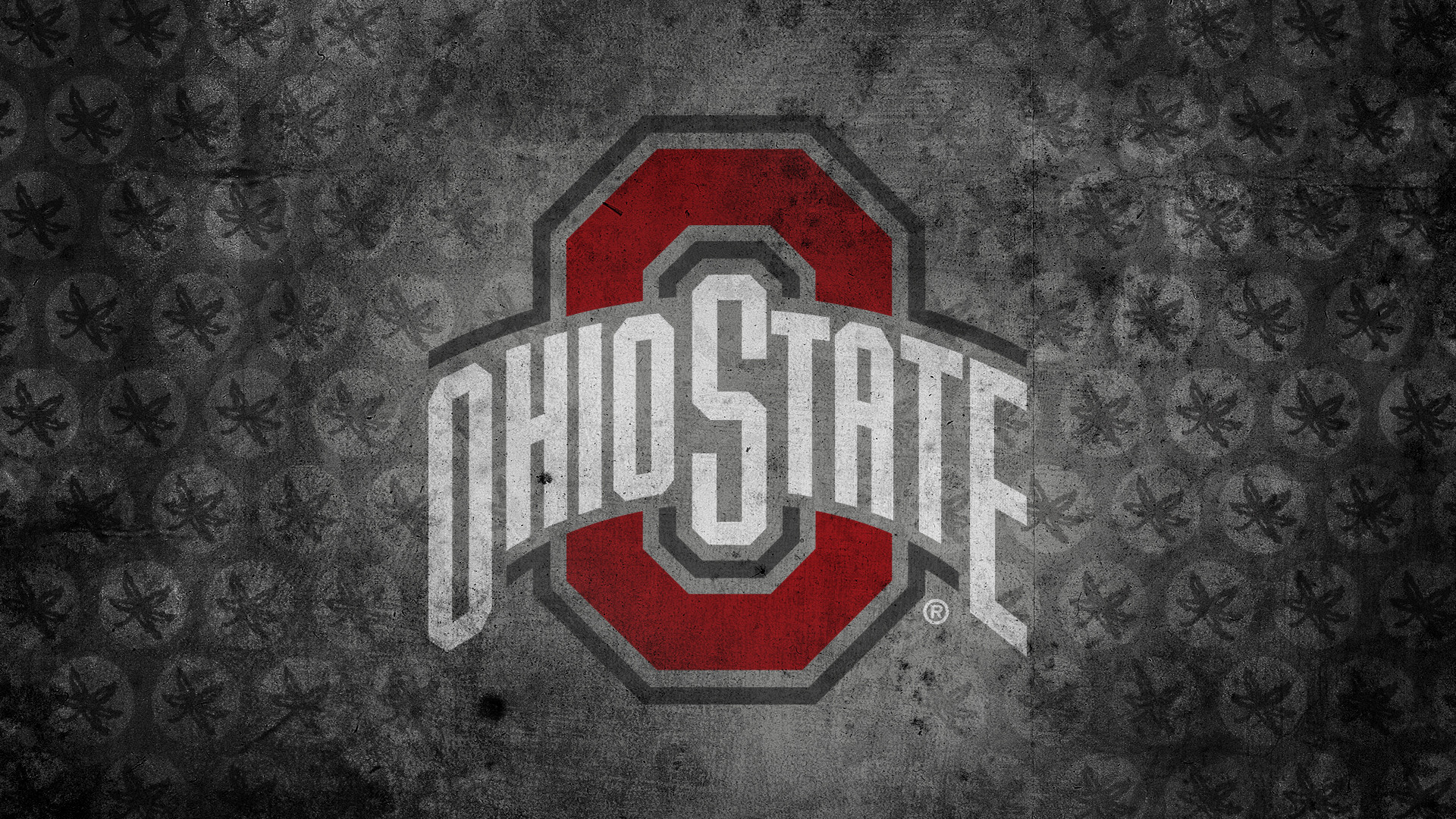 Ohio State Logo Wallpaper: Ohio State Buckeyes Background (70+ Images