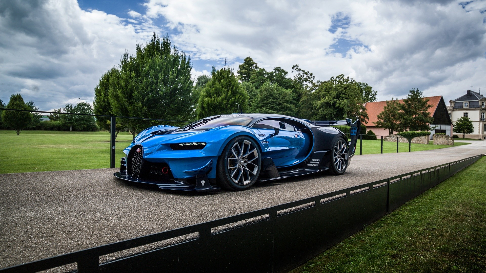 Fastest Car In The World Wallpaper 2018 (84+ Images