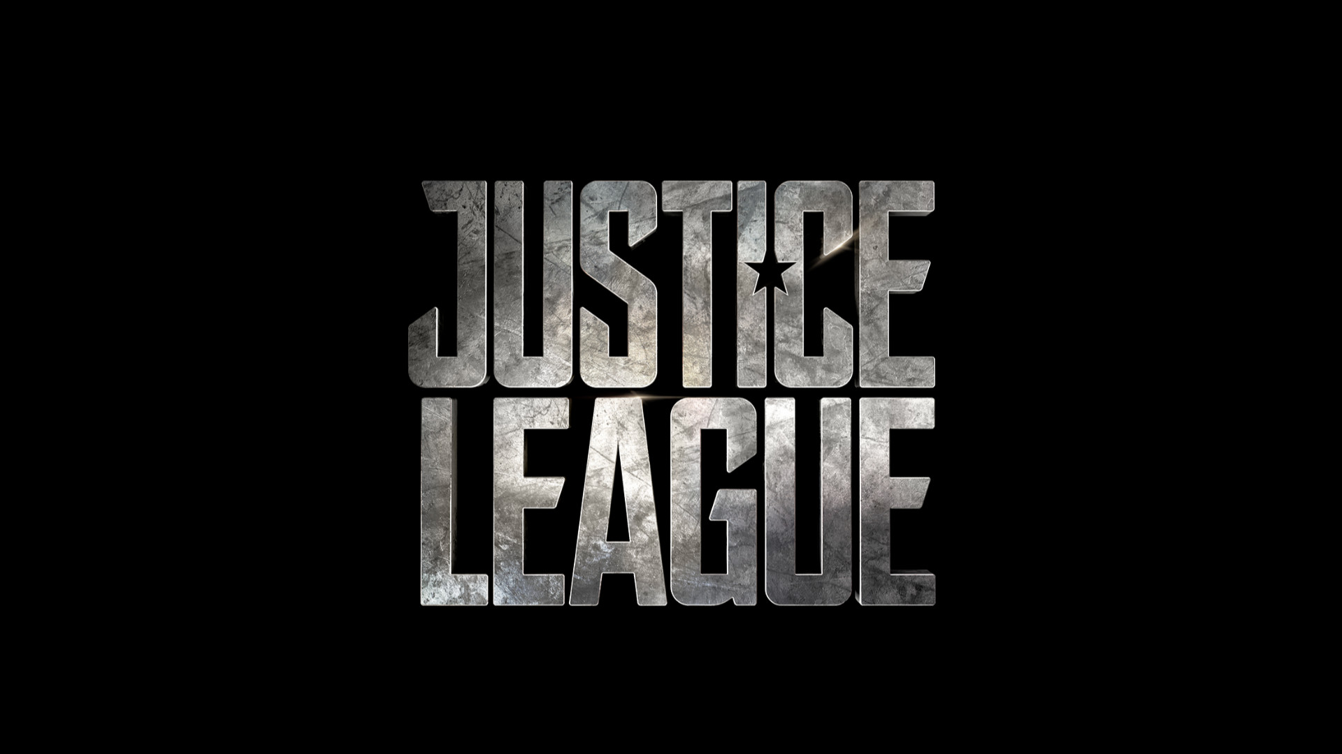 1920x1080 They Updated the Logo for Justice League (Wallpaper) ...