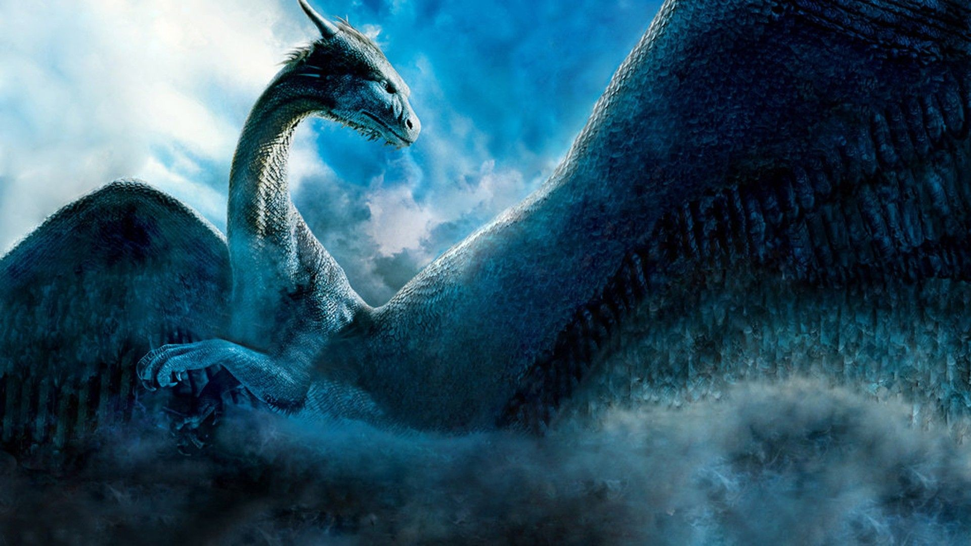 1920x1080 0 3D Dragon Wallpapers Blue Dragon HD Wallpapers WallpapersCharlie