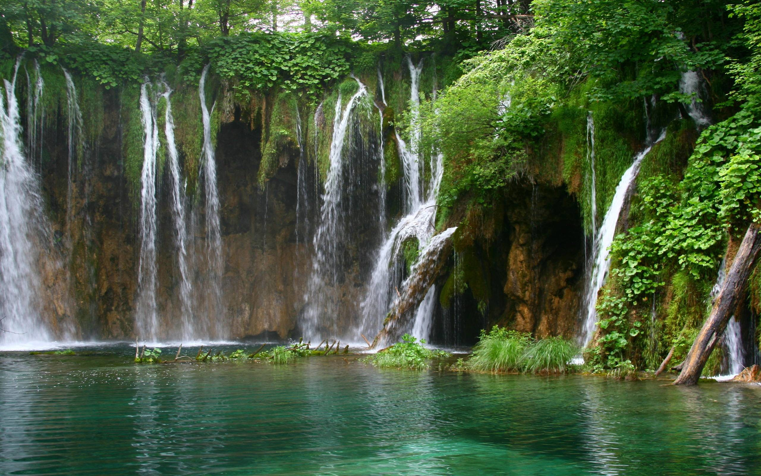 Waterfall Wallpapers And Screensavers (57+ Images