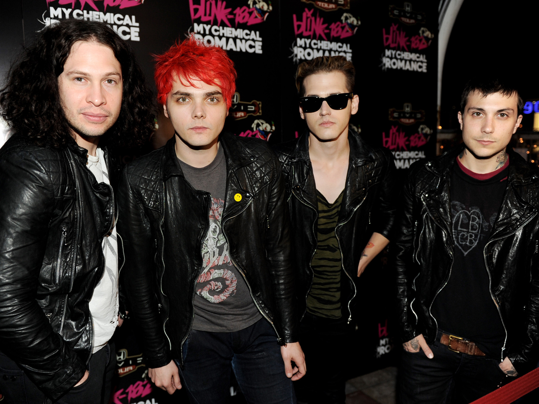 2048x1536 My-Chemical-Romance-HD-Pictures