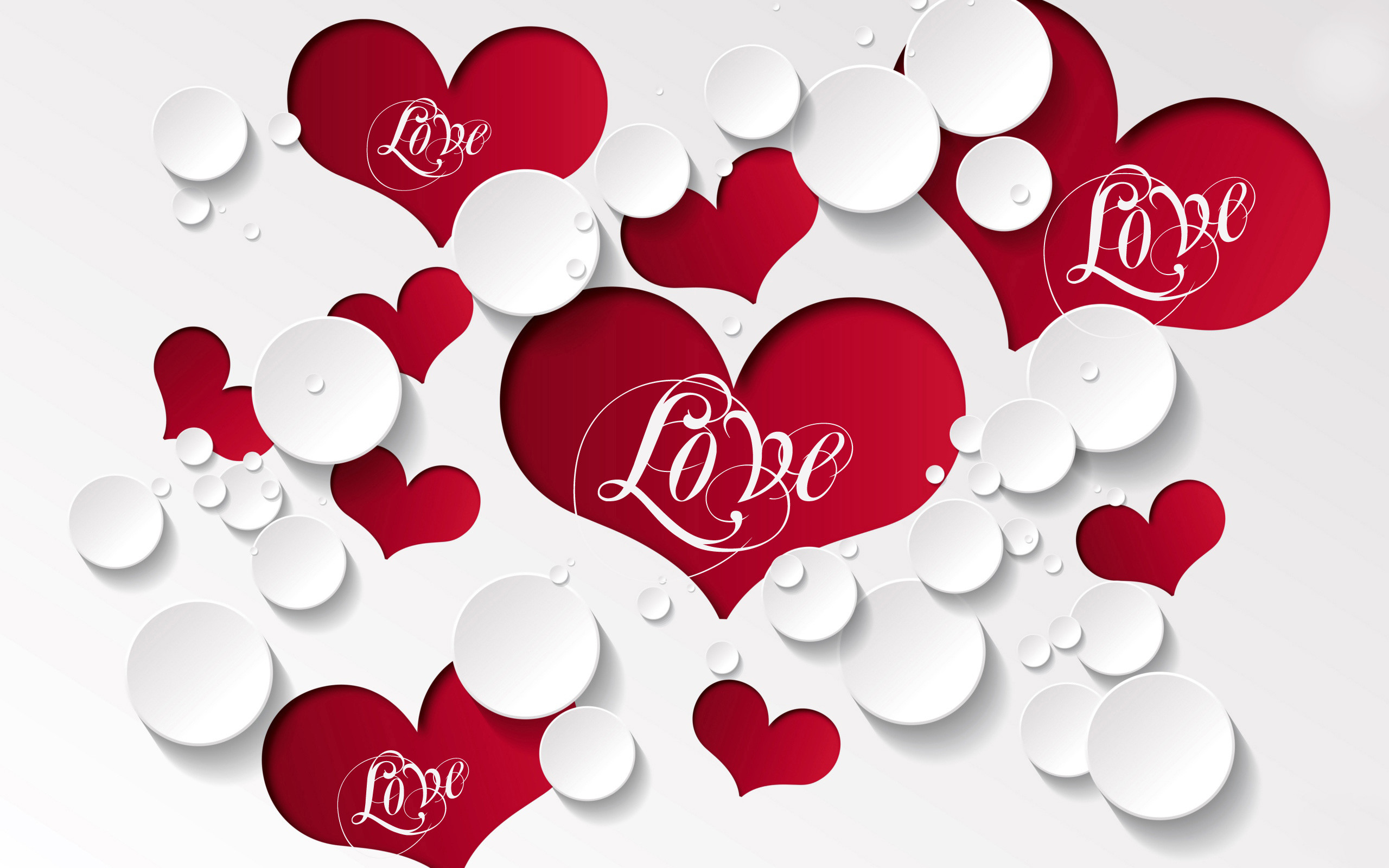 love hearts background (41+ images)