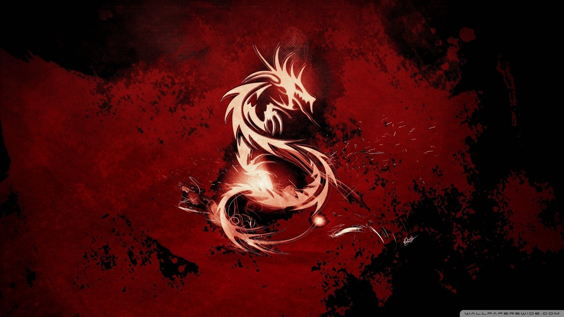 red dragon gaming wallpaper 82 images