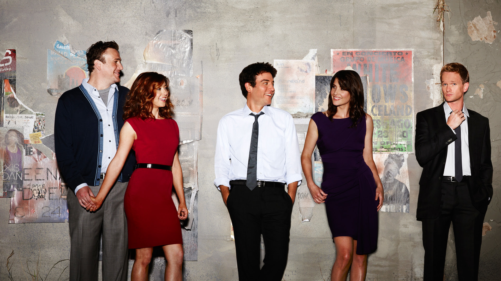 "1920x1080 Why is ""How I Met Your Mother"" The Best Comedy Show Ever"