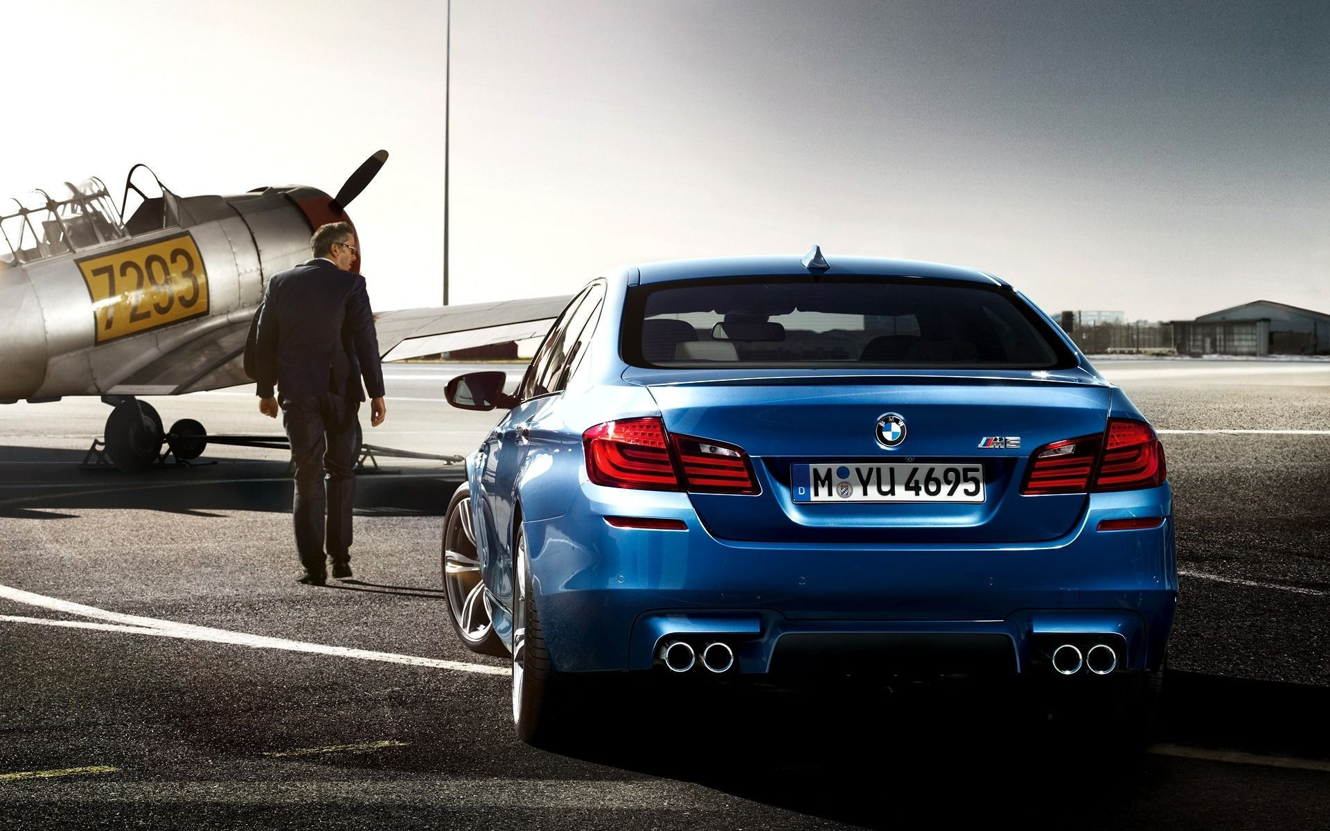 1920x1200 ... Logos, BMW and Desktop wallpapers on Wallpaper Gallery ...