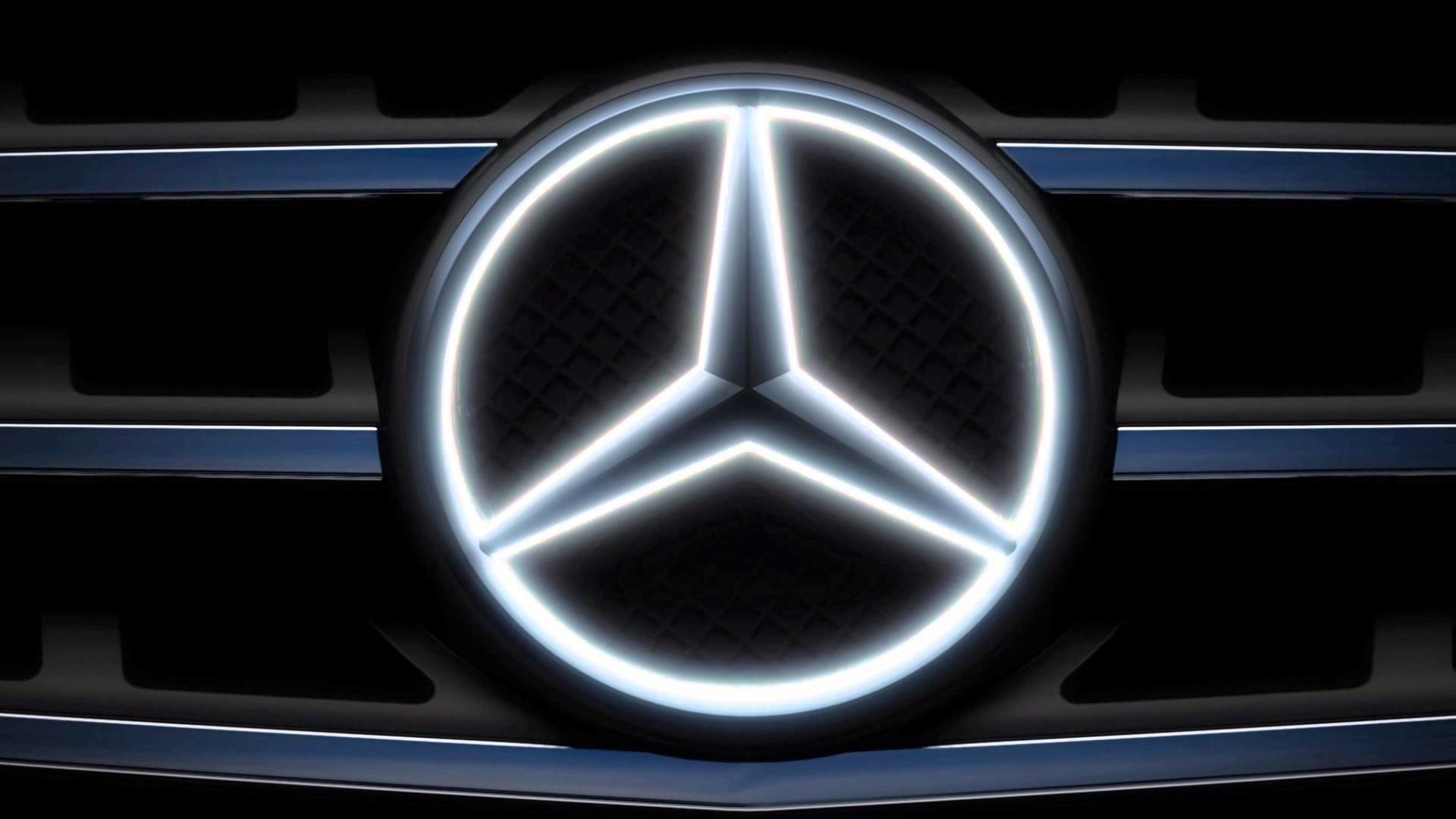 1920x1080 Mercedes Logo Wallpapers Group (67+)