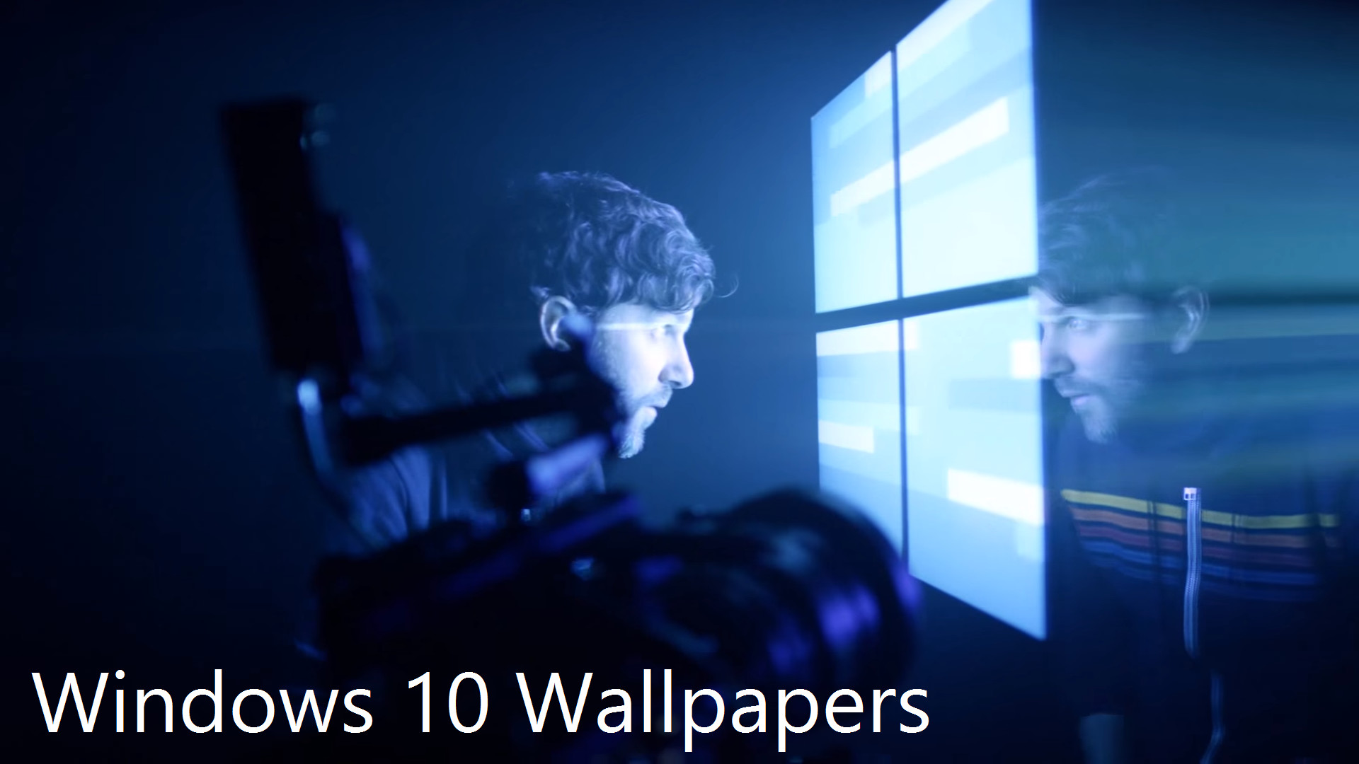 1920x1080 ... Windows 10 Hero Wallpaper Theme by Archi-Techi