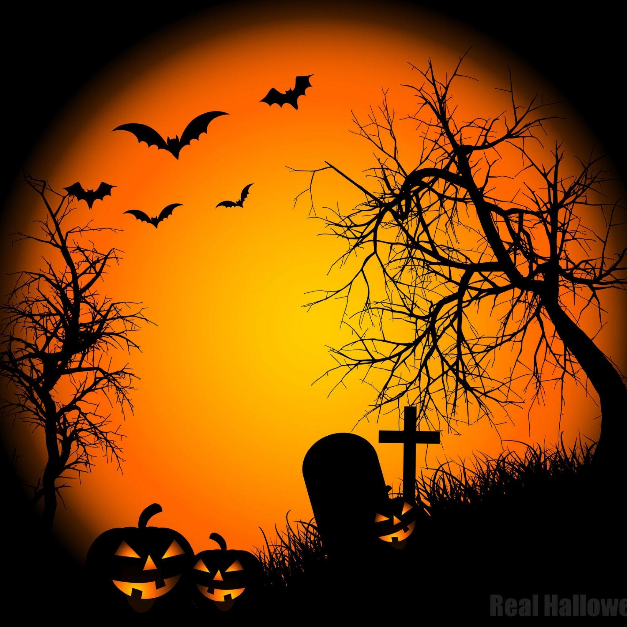 Cute Halloween IPhone Wallpaper (81+ Images