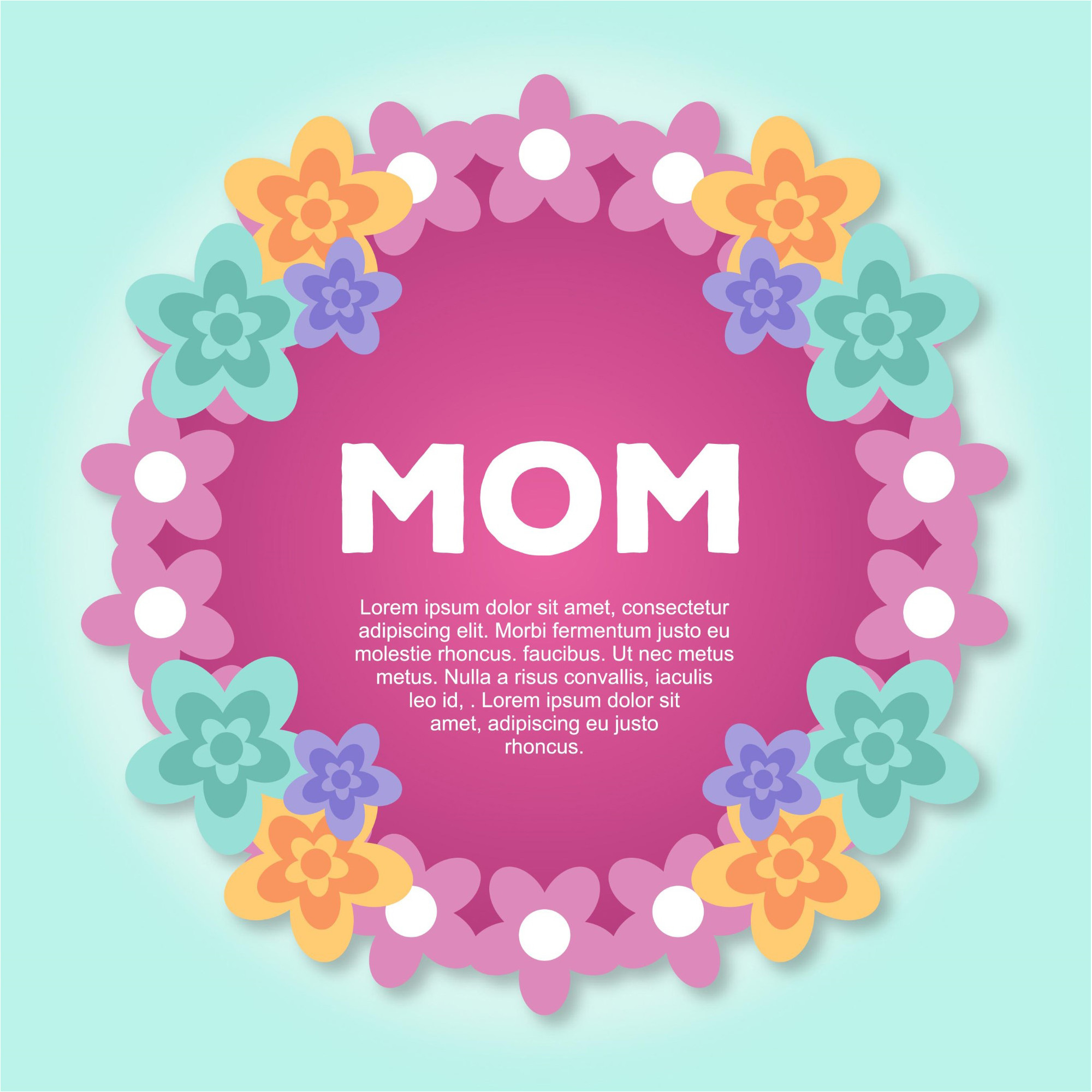 2000x2000 Find this Pin and more on 500 Best Mothers Day Vector Ideas Wallpaper  background.