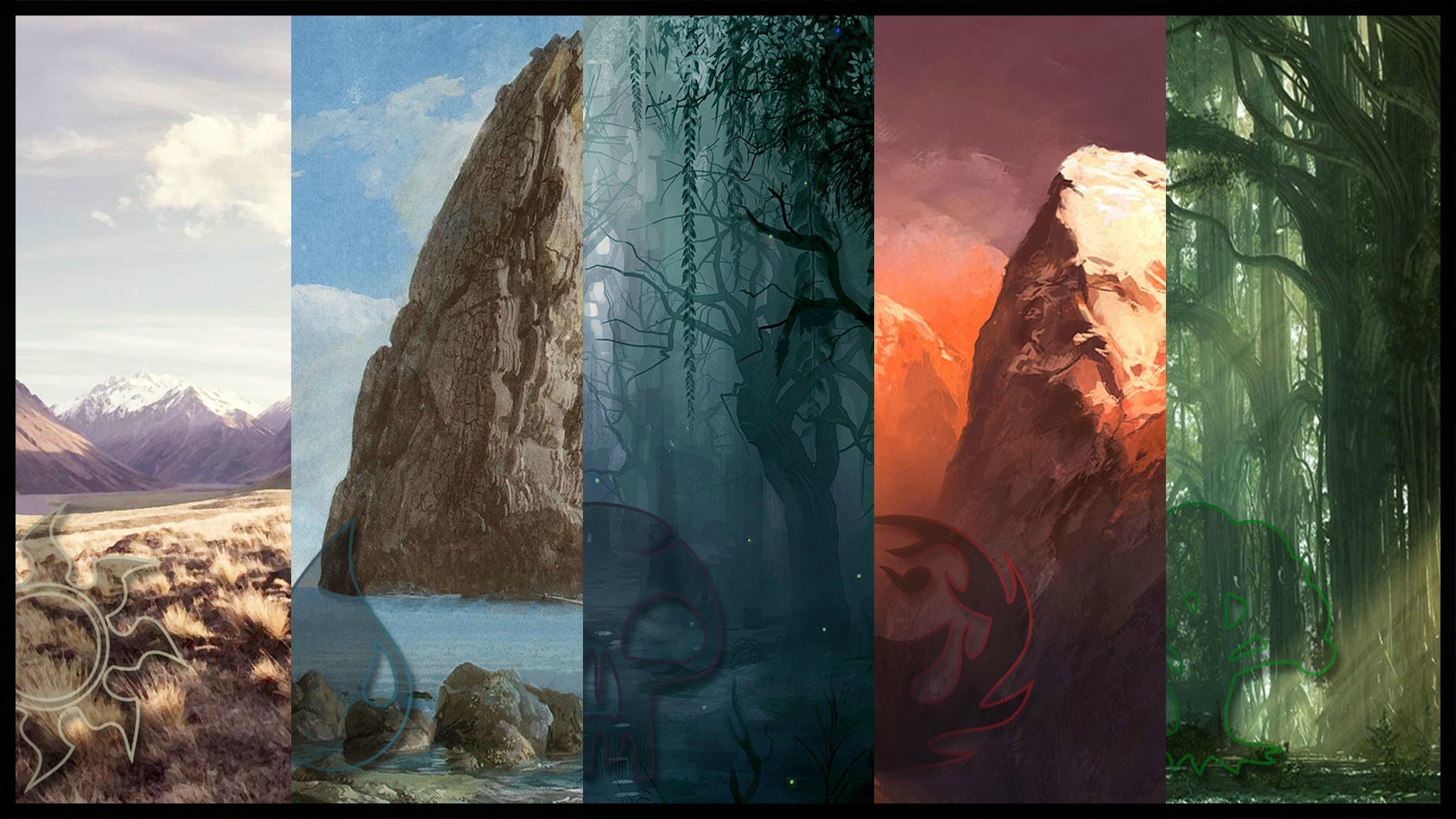 Mtg Land Wallpaper 84 Images