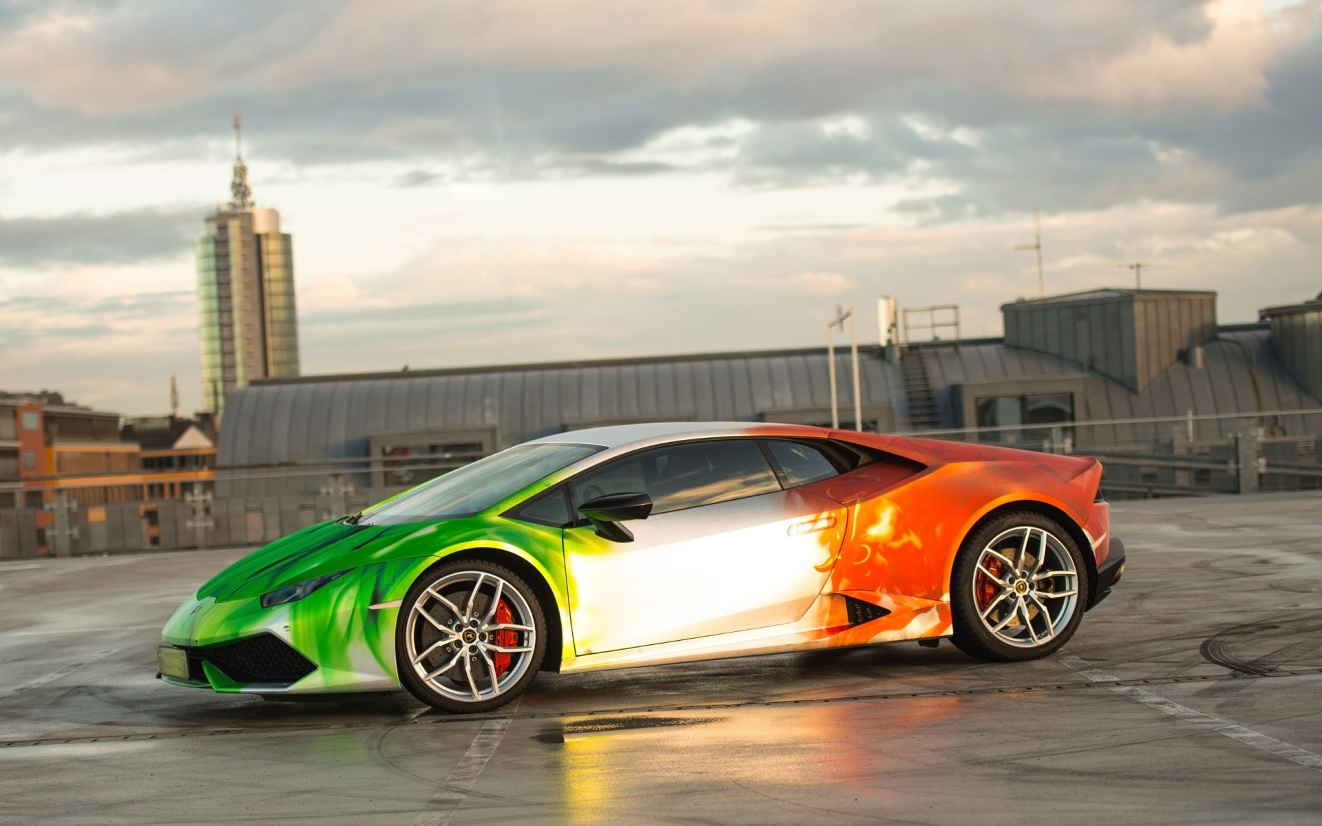 1920x1200 Lamborghini Wallpapers 2016 - HD Wallpapers Backgrounds of Your Choice