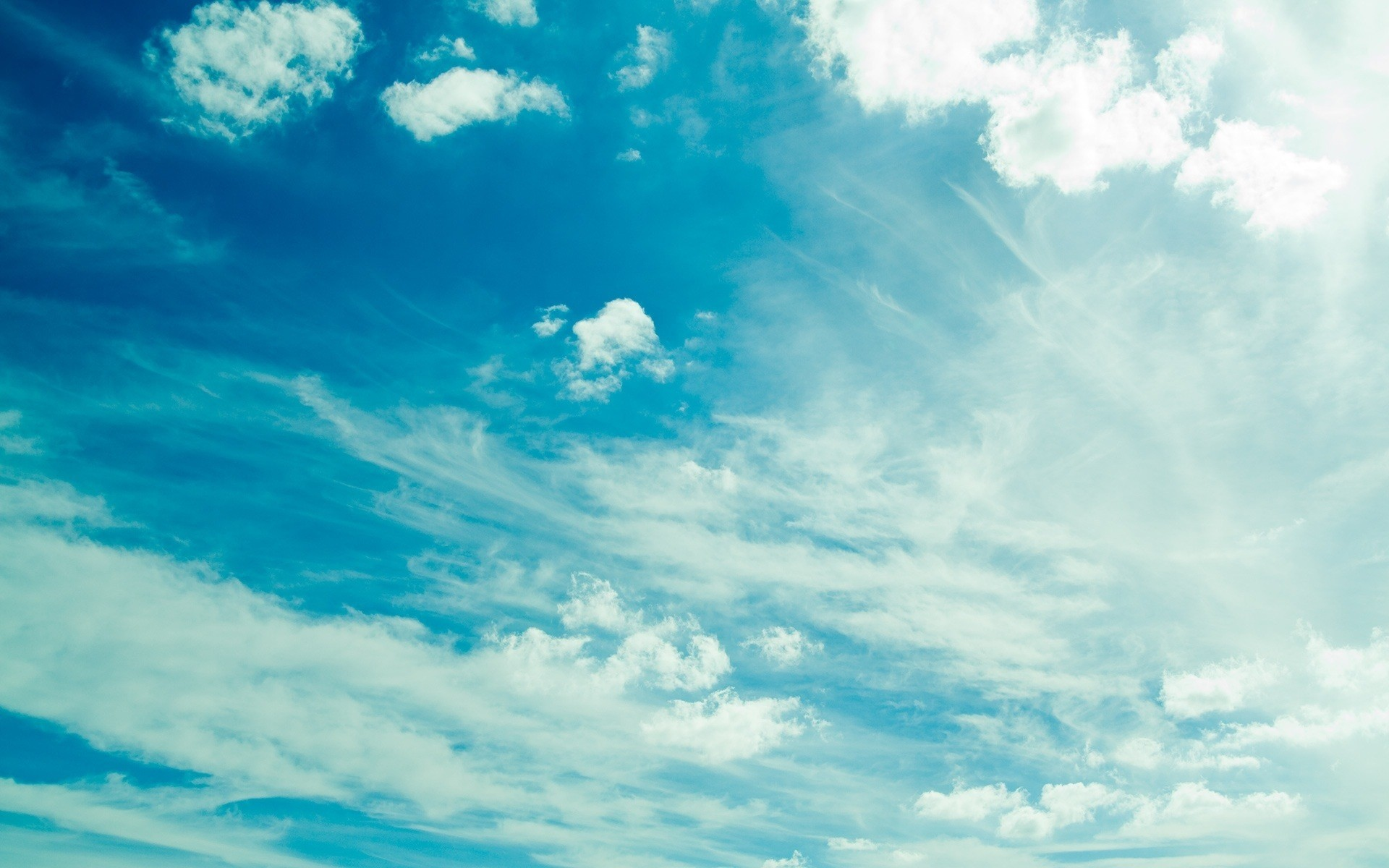 1920x1200 Cloudy Sky Desktop Wallpaper. - Cloudy Sky Background PNG