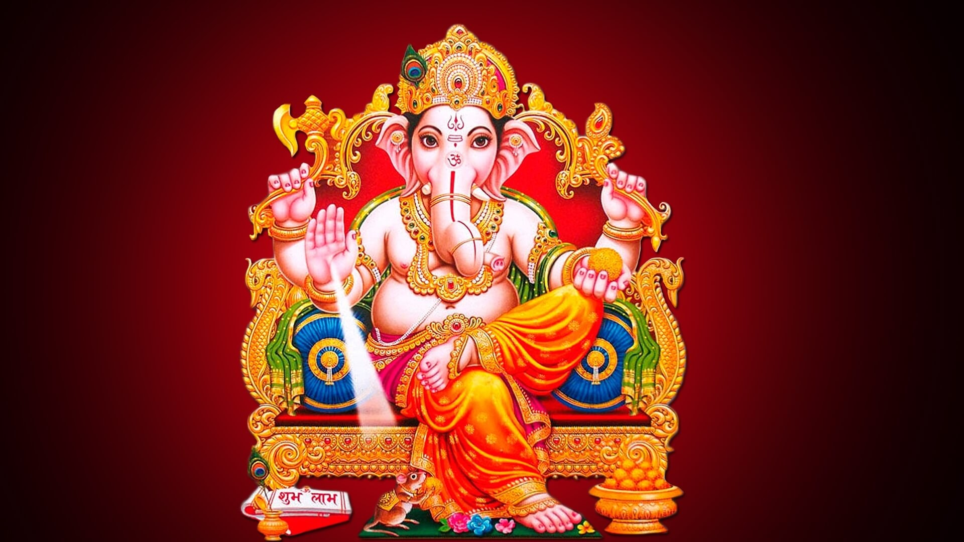 of Lord Ganesha Wallpapers 64 images
