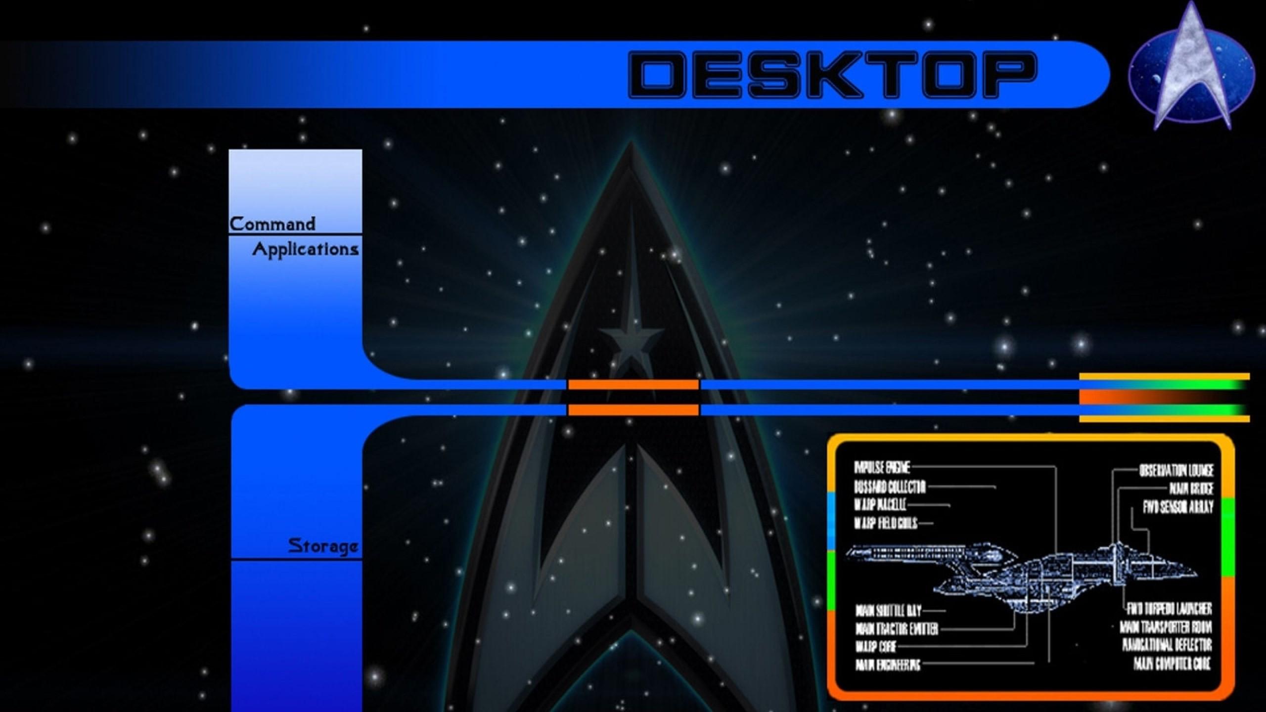 Star Trek Screensavers And Wallpapers (63+ Images