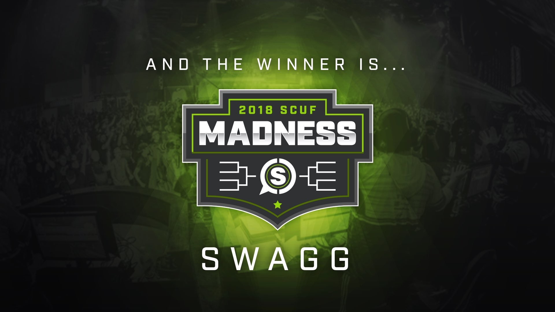 "1920x1080 Scuf Gaming on Twitter: ""The Winner of the 2018 SCUF Madness Tournament is  @SwaggXBL! 🎮🔥 Personalized SCUF design inbound 🚀… """