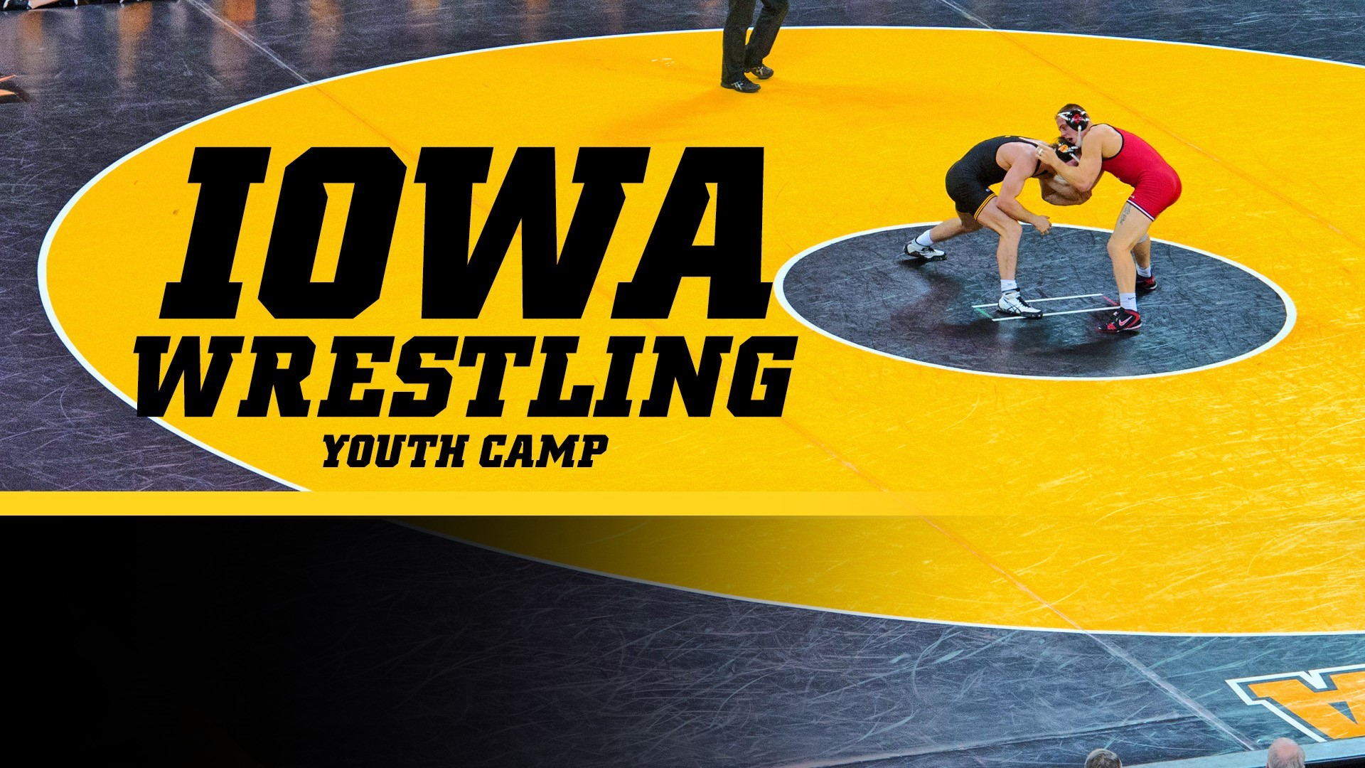 1920x1080 Registration Open for FREE Wrestling Youth Clinic