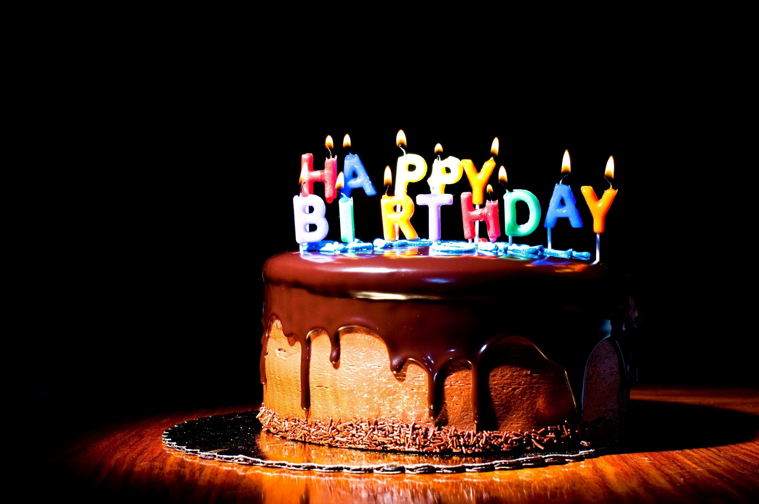 Happy Birthday Cake Wallpapers Hd IFC Radio