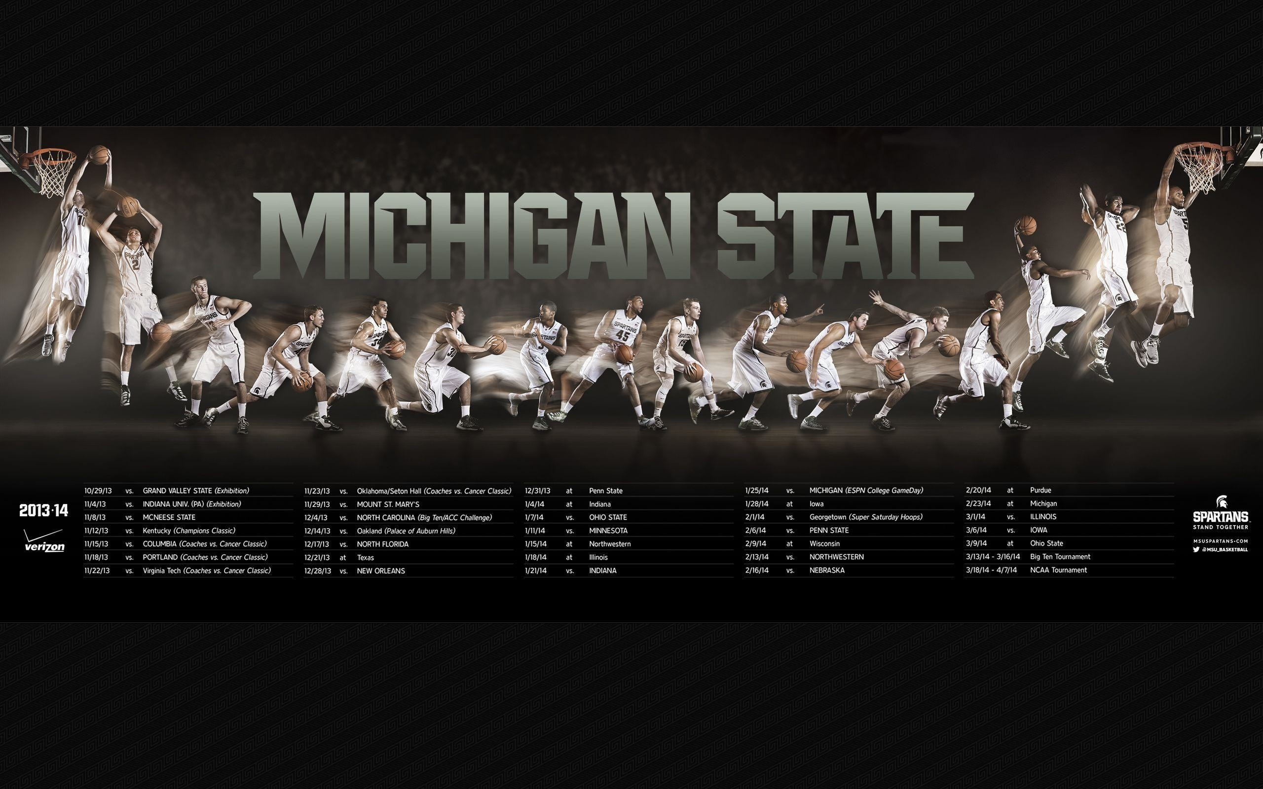 2560x1600 Michigan State Iphone | cute Wallpapers