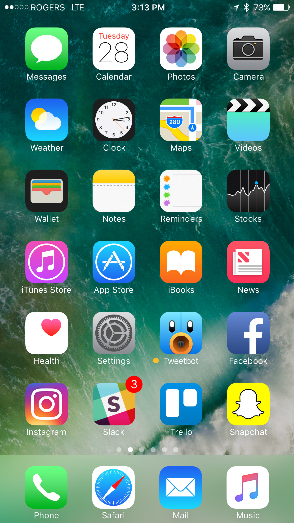 Cool IPhone Home Screen Wallpapers (61+ Images