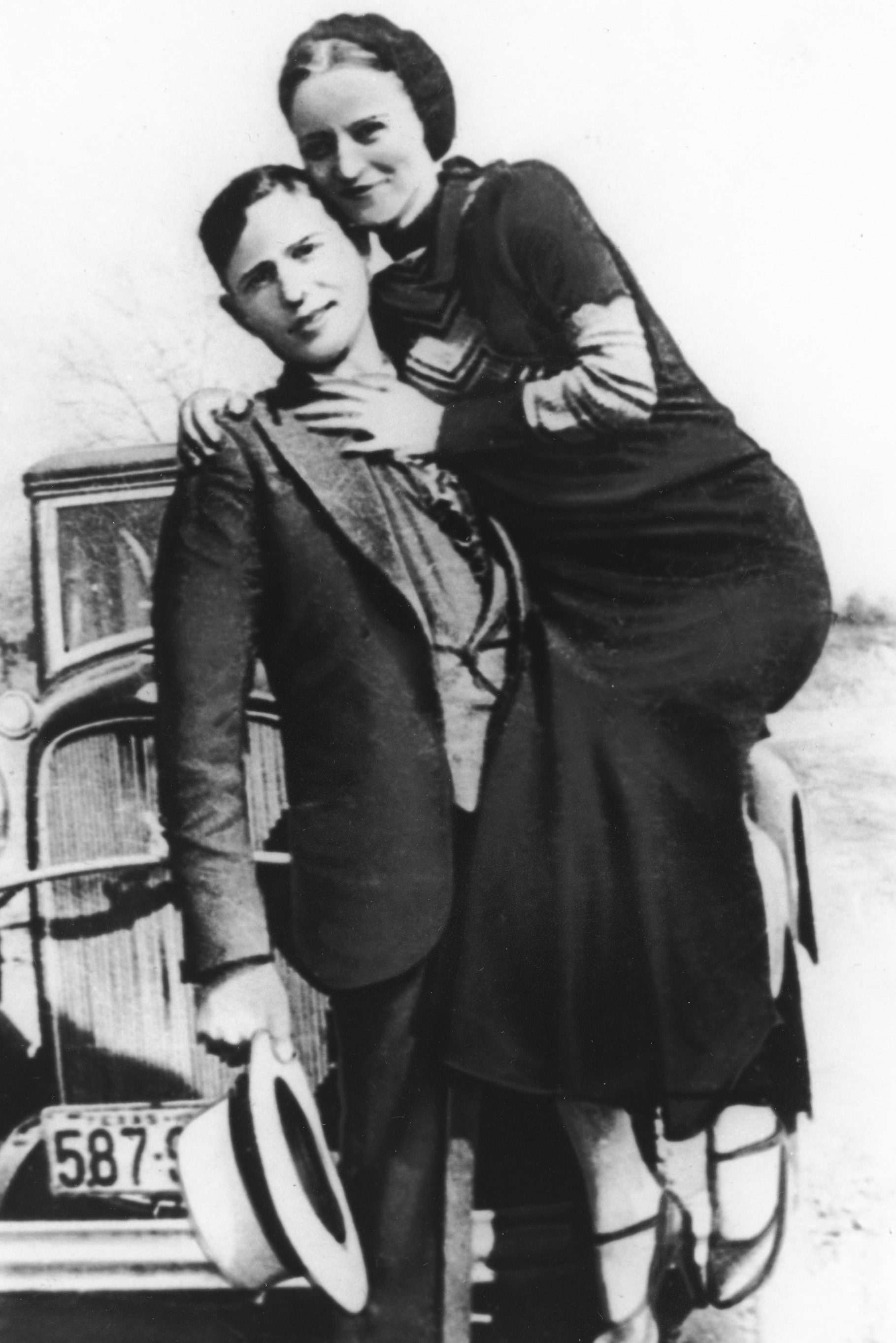 Bonnie And Clyde Wallpaper 75 Images