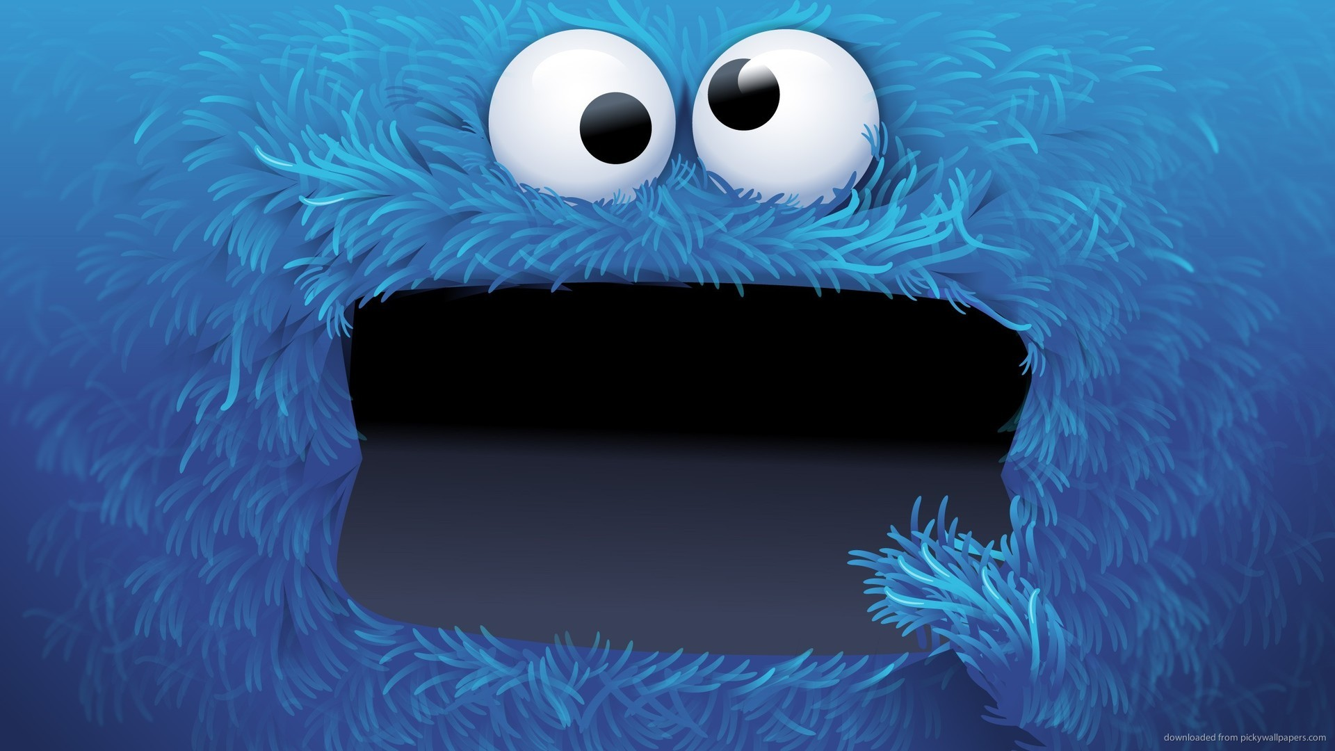 1920x1080 Cookie Monster picture