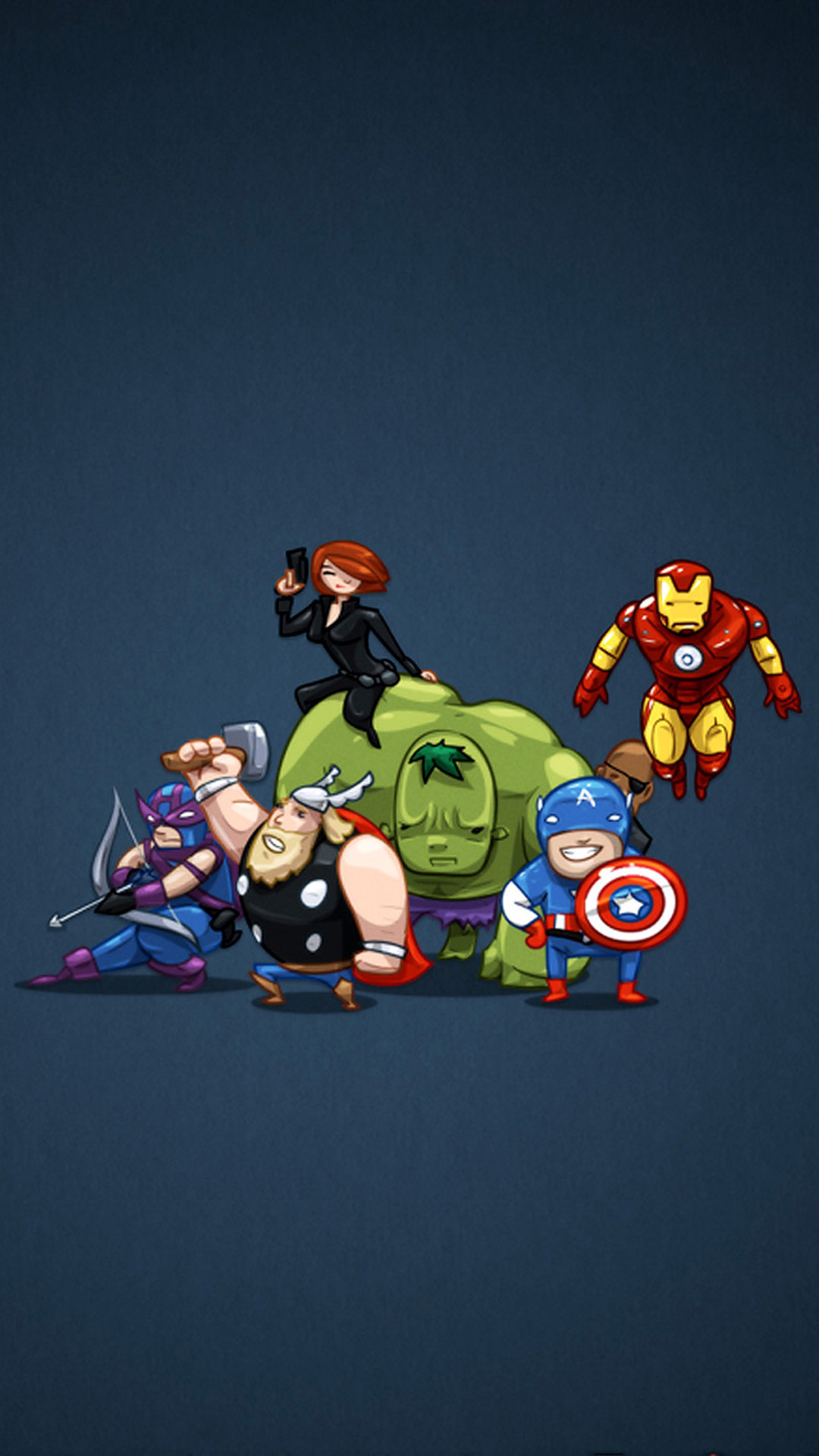 Amazing Wallpaper Mobile Avengers - 460682  Pictures_231071.jpg