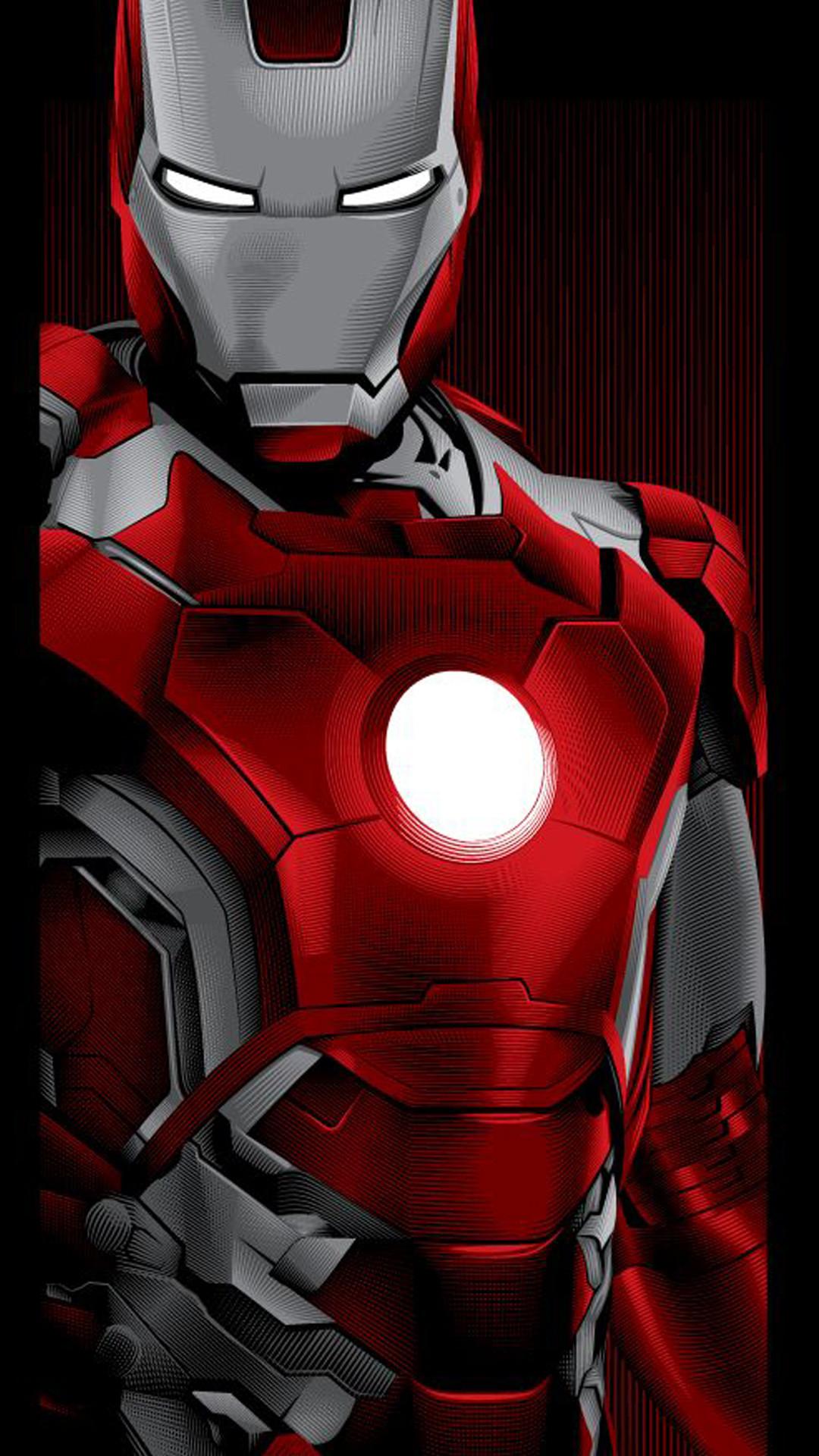 Arc reactor wallpaper hd 75 images - Iron man cartoon hd ...