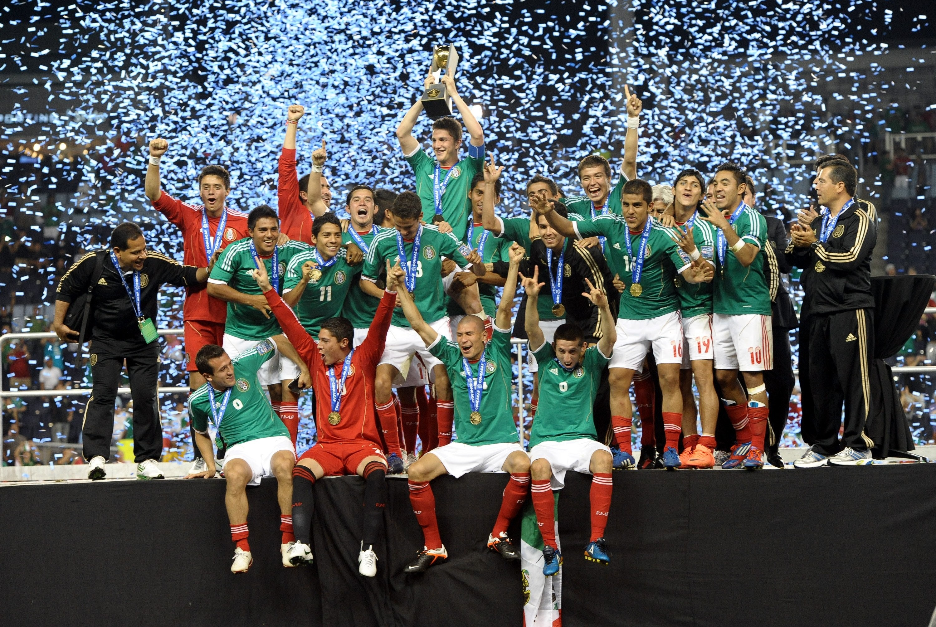 3000x2010  Mexico Soccer Team Wallpapers 2016 - Wallpaper Cave