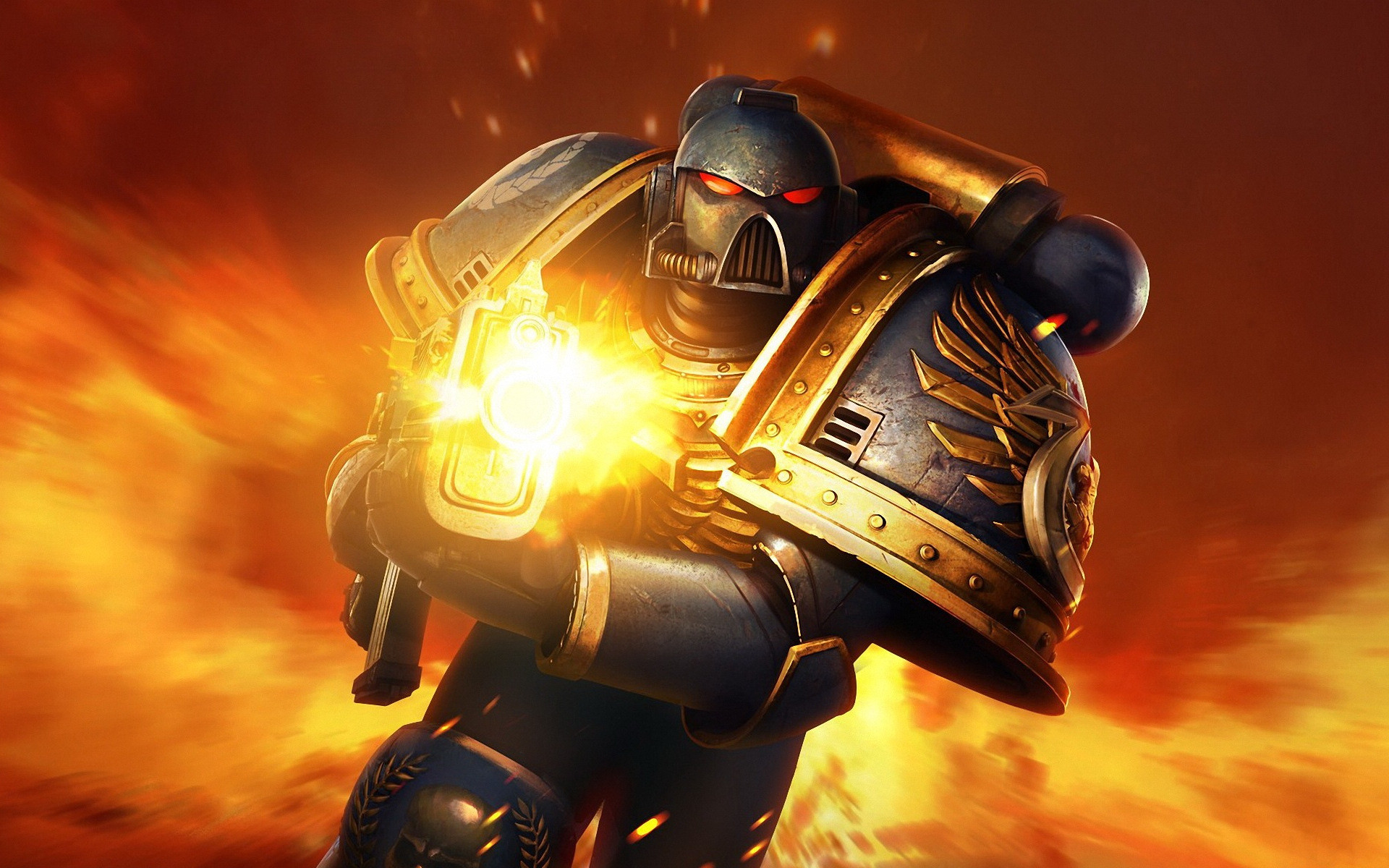 1920x1200 Space marines warhammer wallpapers hd chainimage