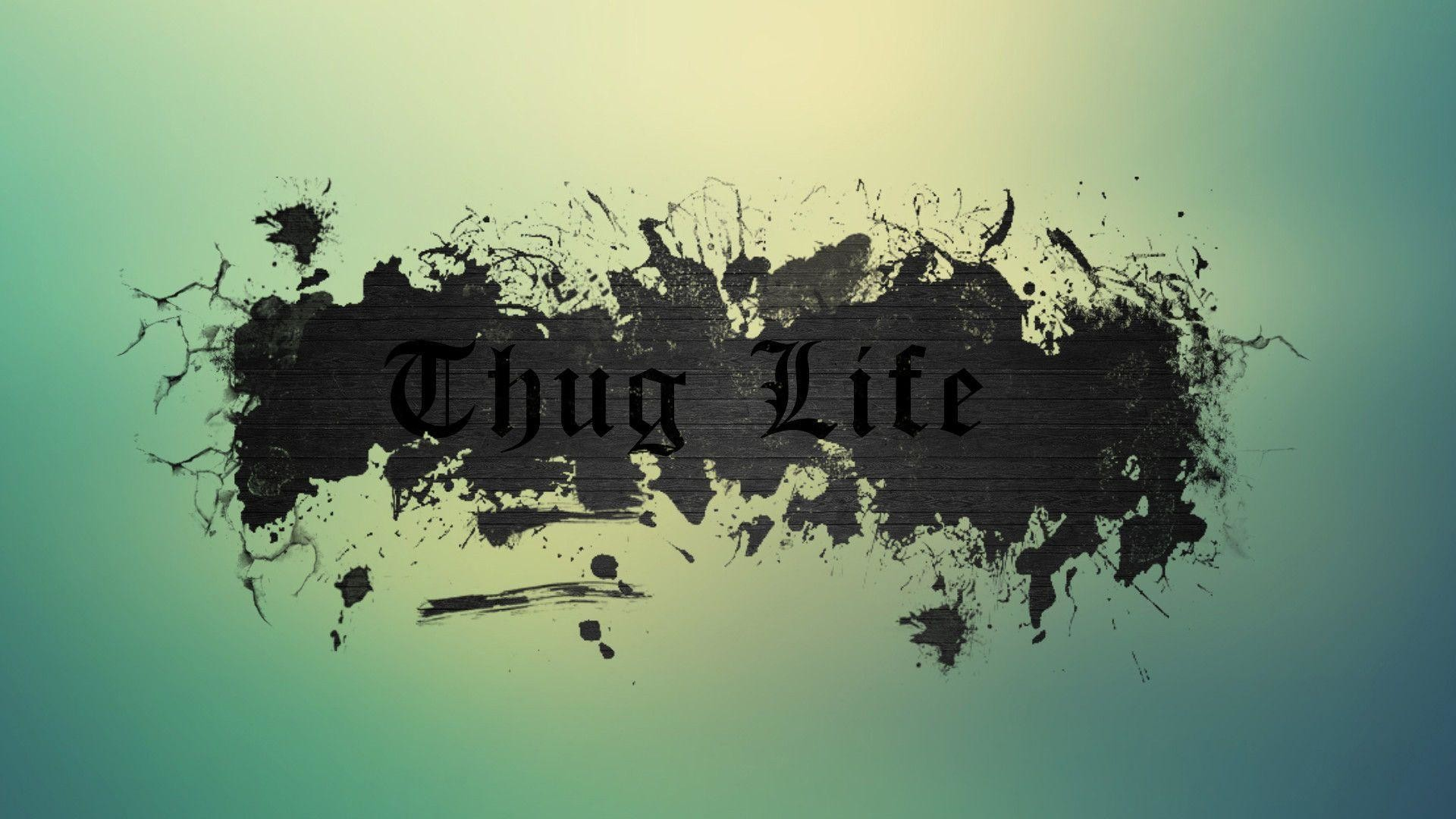 1920x1080 Thug Life Wallpapers Gangsta by Anita Cox #2