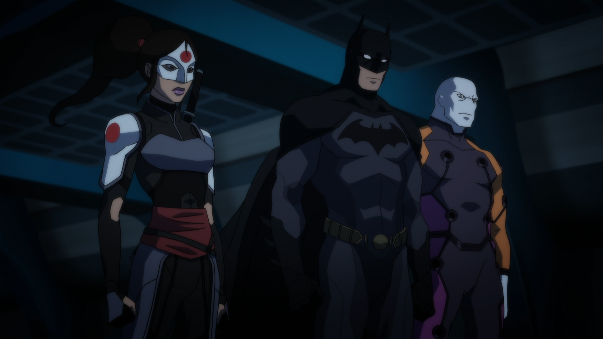 1920x1080 Young Justice Season 3 Episode 10-13 Details and Images