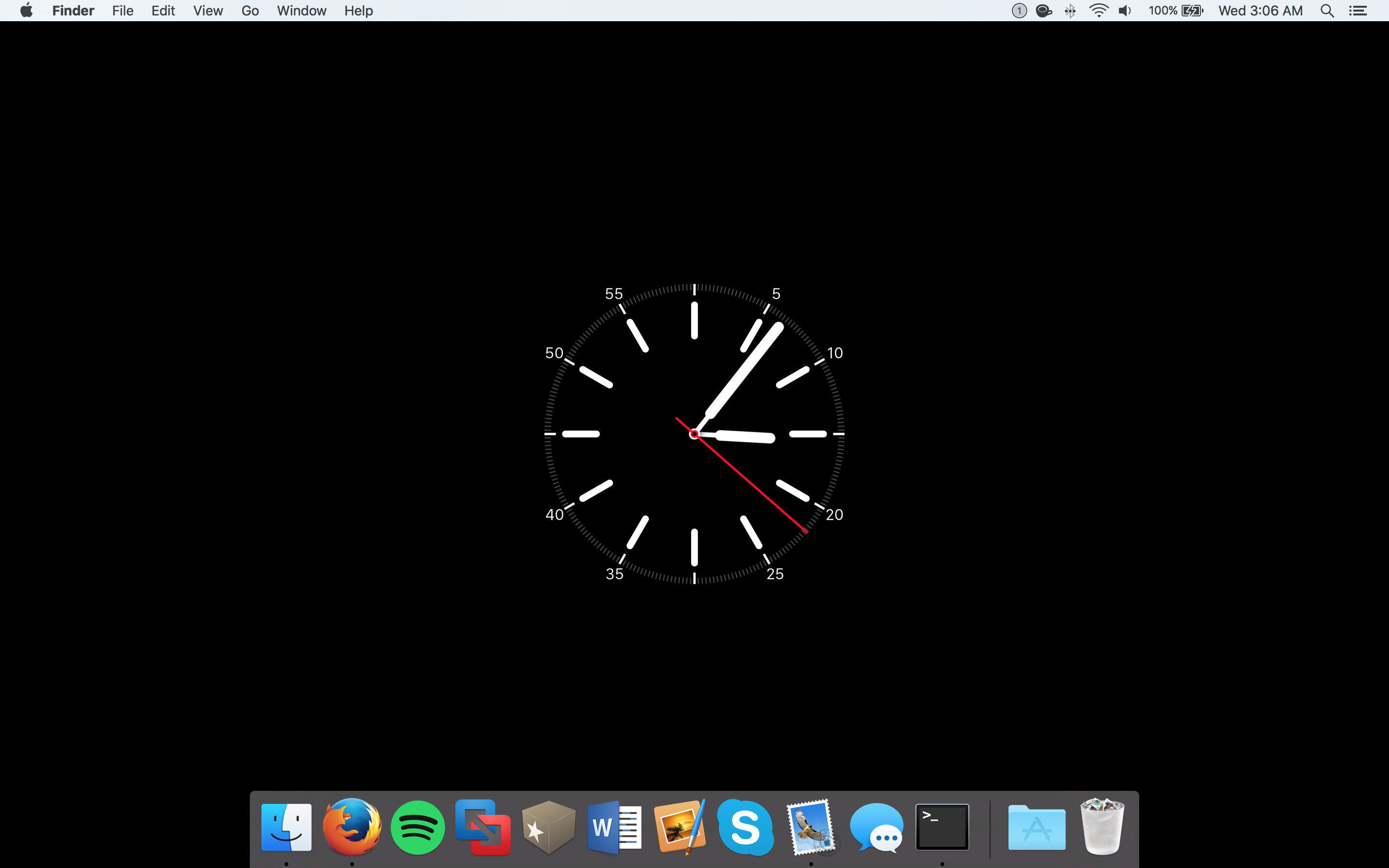 2880x1800 OS X how to set screensaver as wallpaper on mac guide