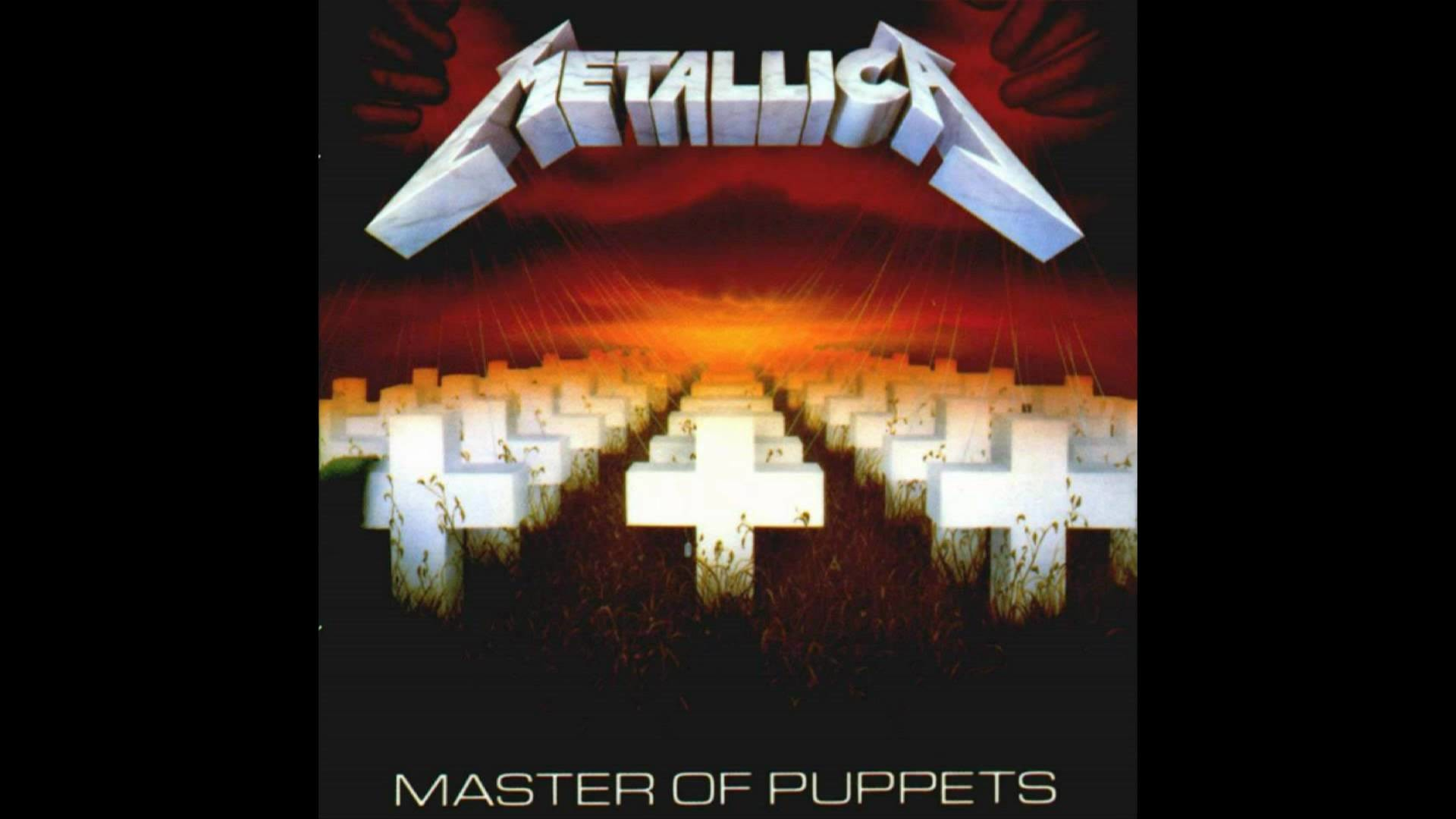1920x1080 Metallica Master Of Puppets Wallpaper All