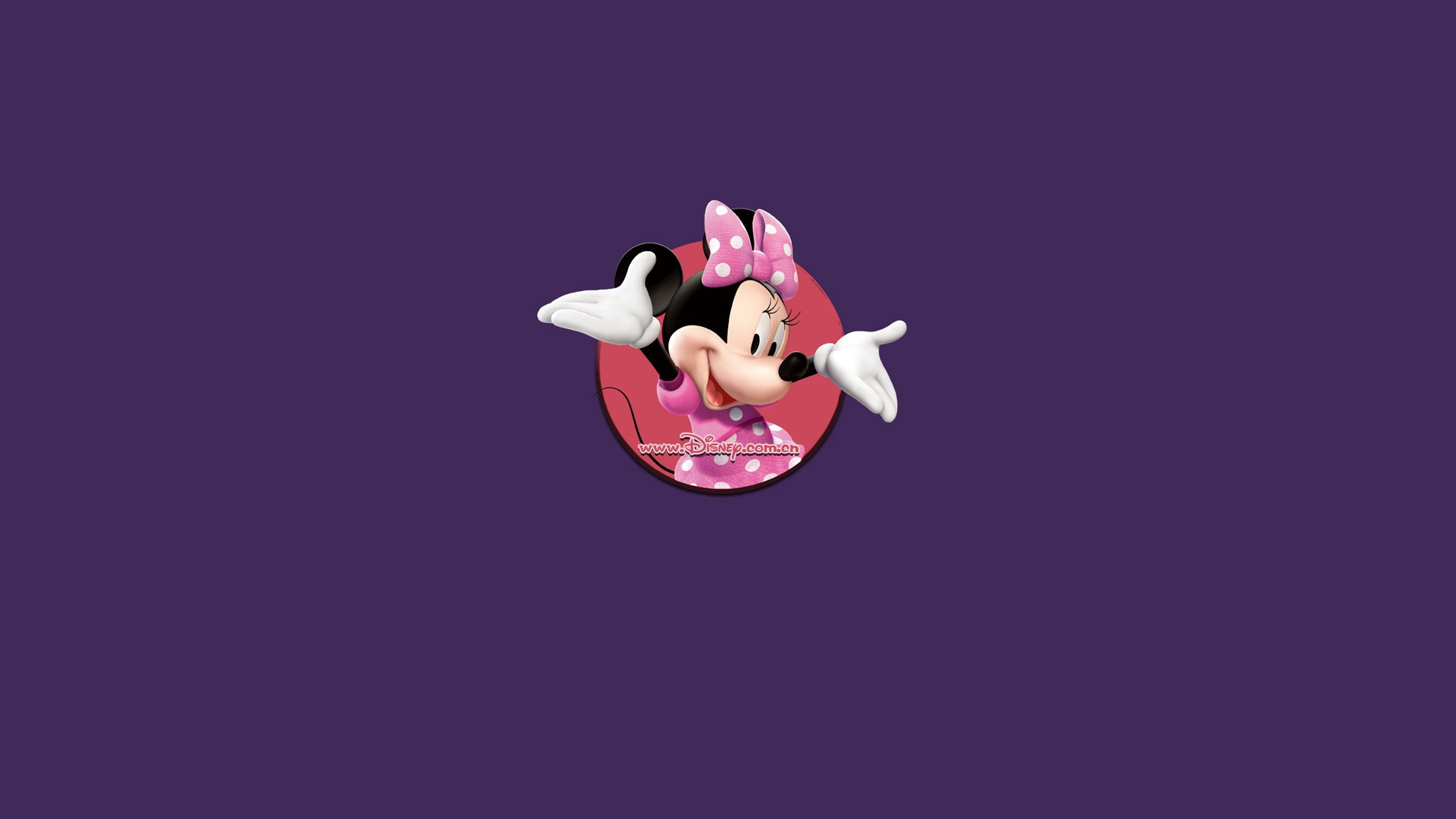 1920x1080 268 Best Minnie And Mickey Mouse Images On Draw. Cute Wallpaper
