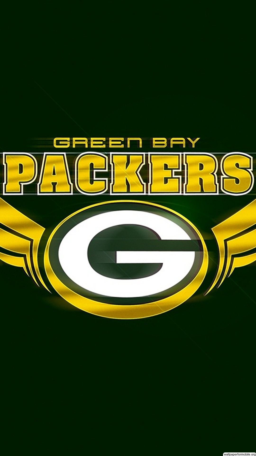 Green Bay Packers Wallpaper (65+ images)