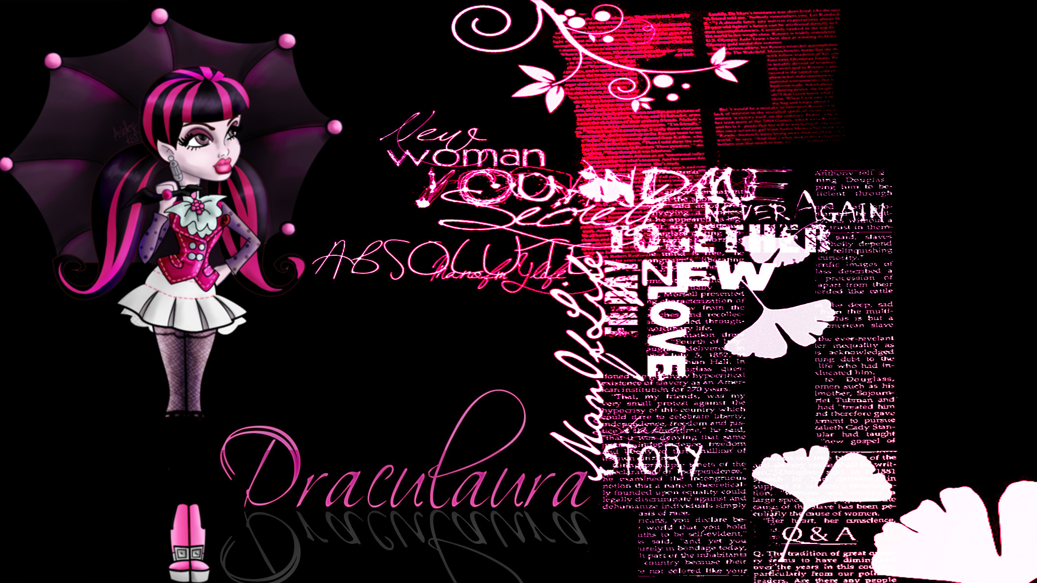 Monster High Wallpapers (64+ Images