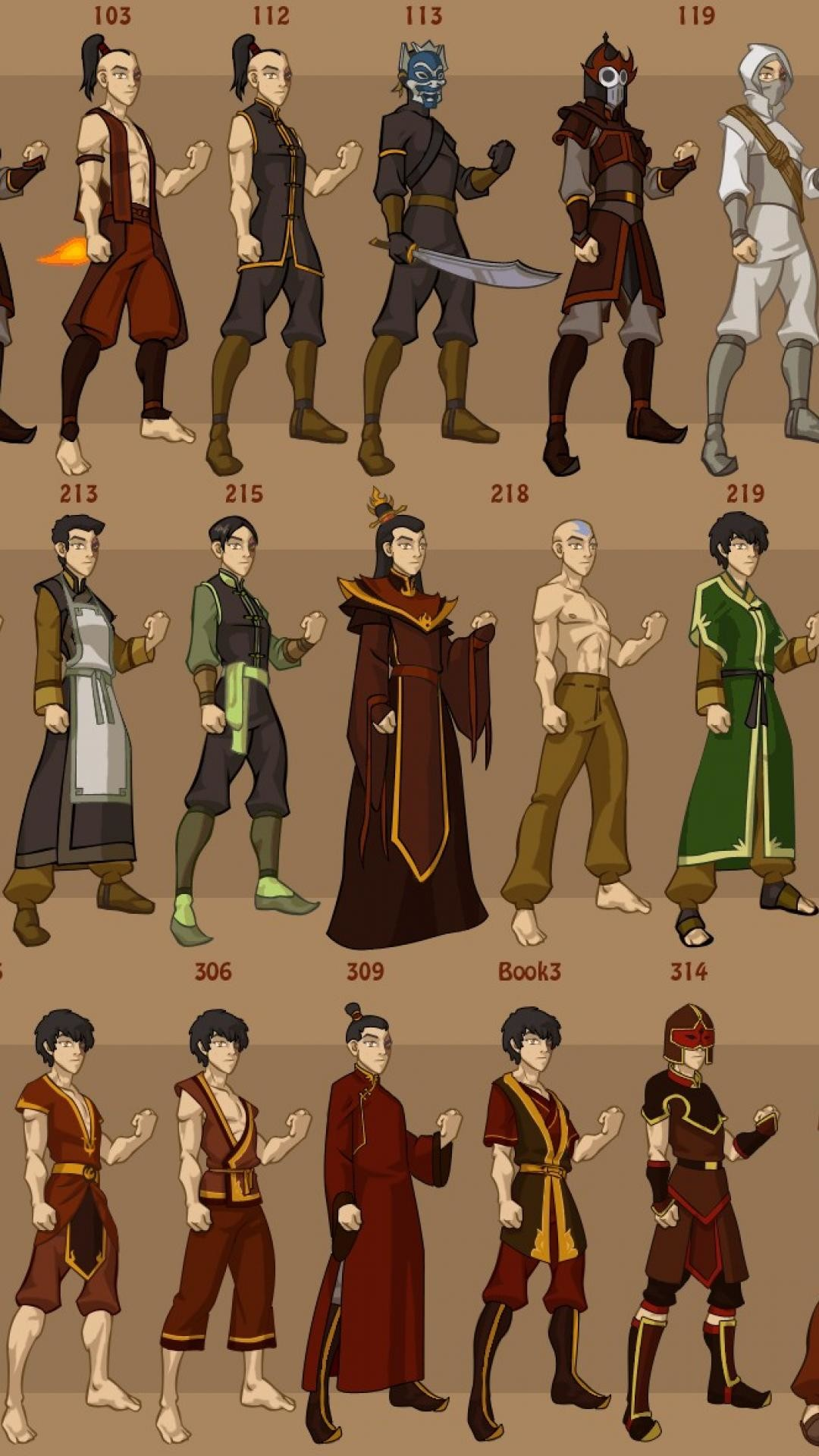 Zuko Avatar Wallpaper 71 Images