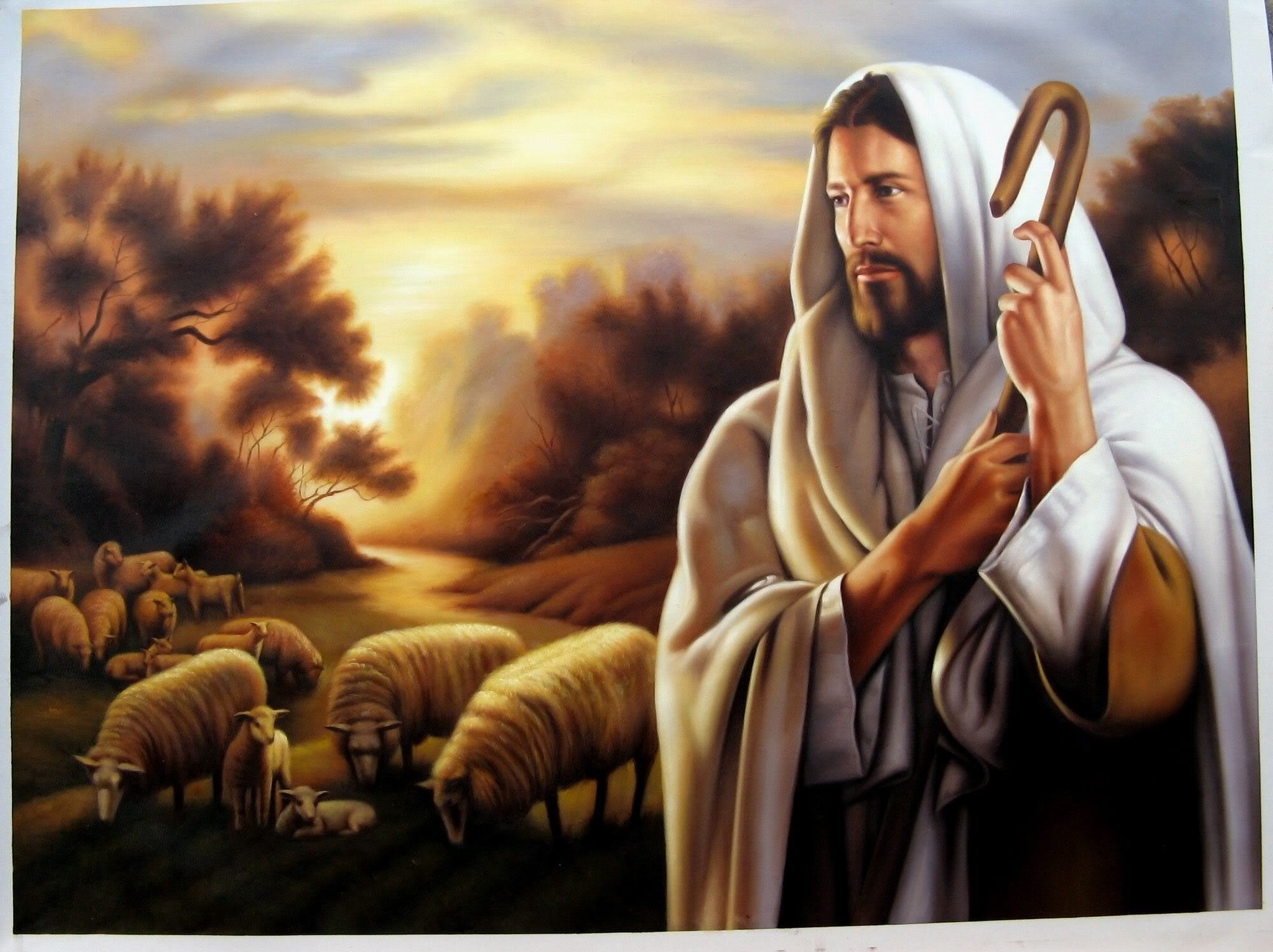 Jesus Christ Desktop Backgrounds 56 Images