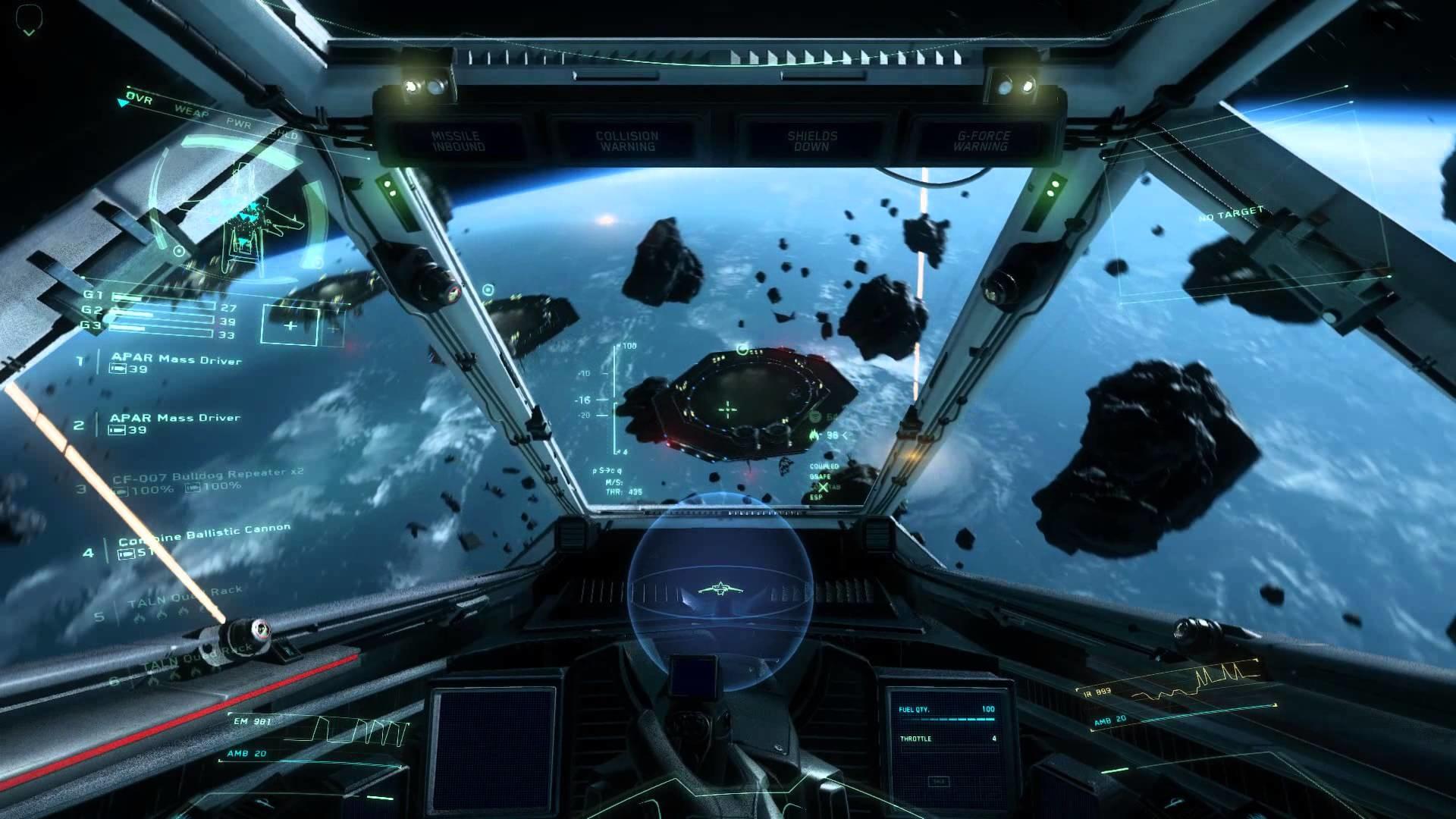 elite dangerous cockpit hd wallpaper - photo #41