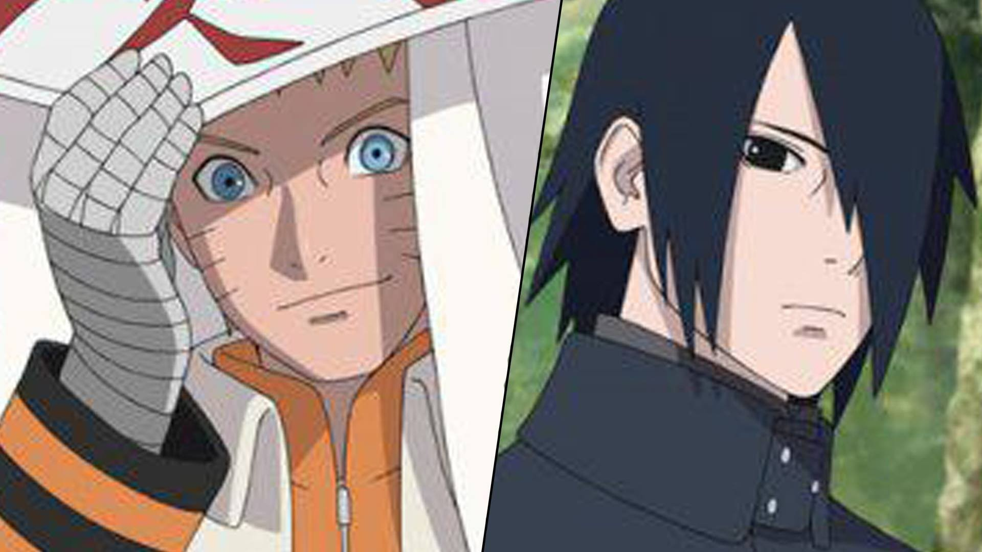 1920x1080 Boruto: Naruto The Movie - Hokage Naruto, Adult Sasuke, Boruto & Sarada  Revealed - YouTube