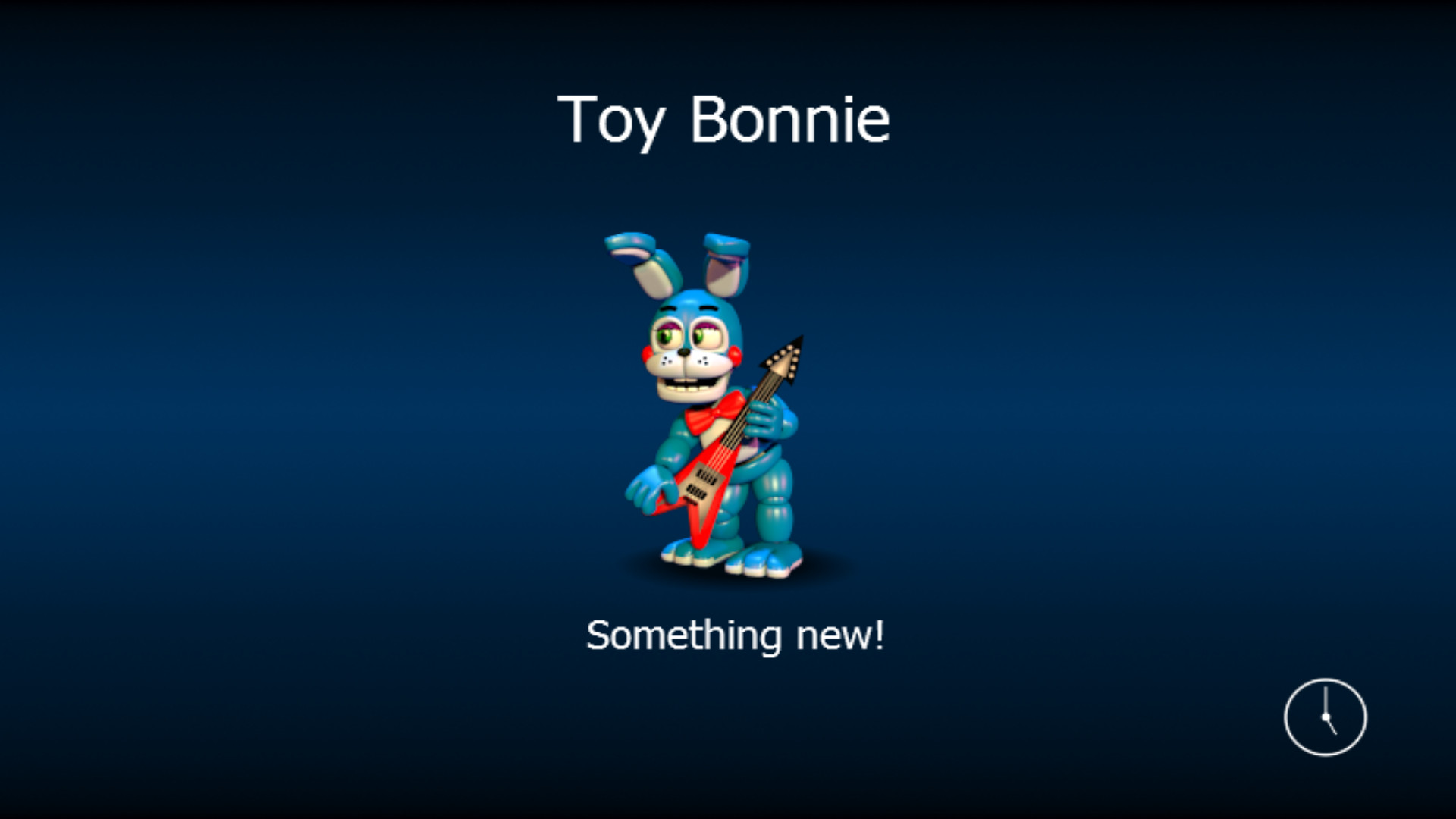 1920x1080 Image - Toy bonnie load.png | FNaF World Wikia | FANDOM powered by Wikia