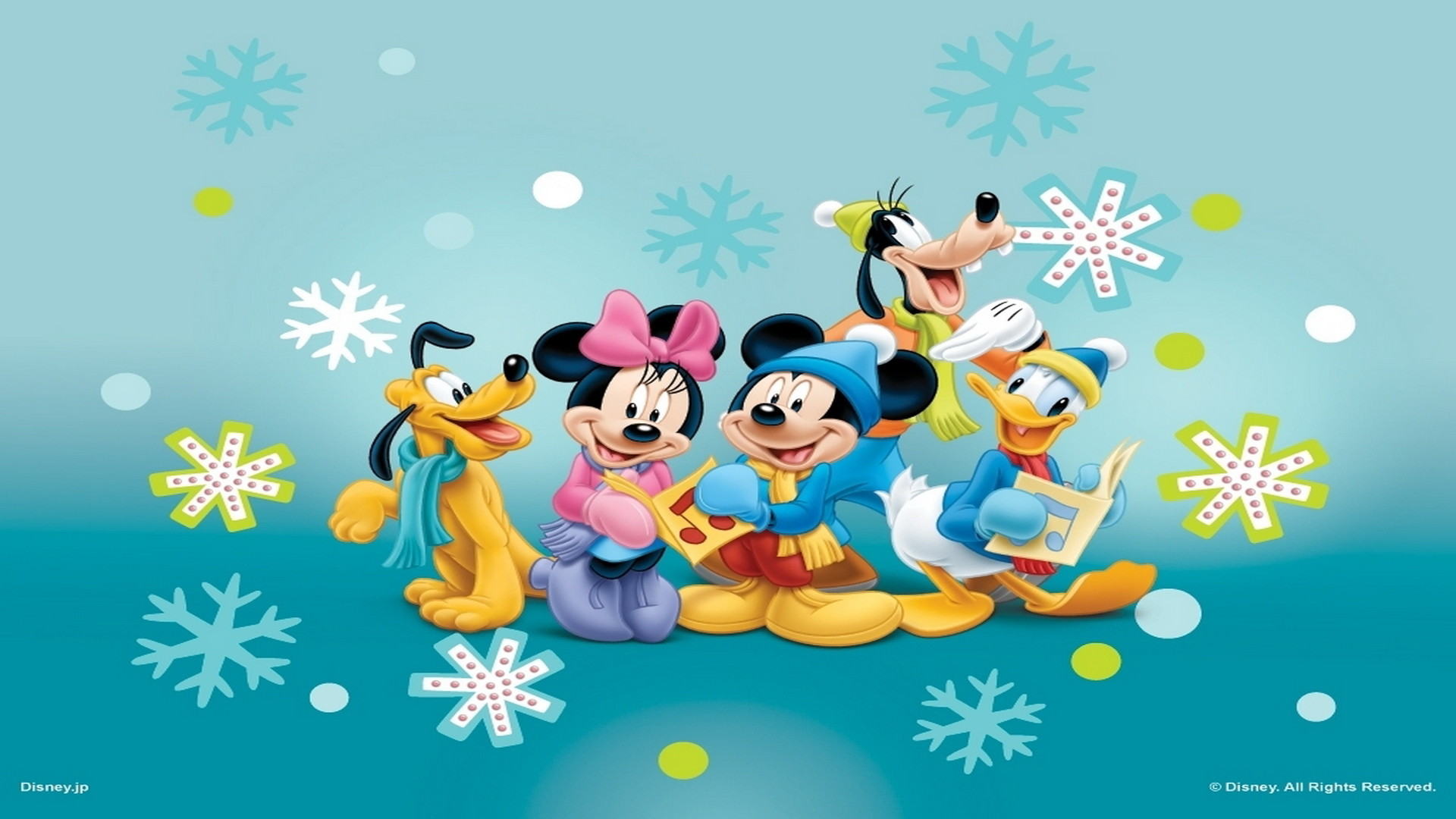 1920x1080 Pics Photos - Home Wallpaper Mickey And Friends Mickey And ..