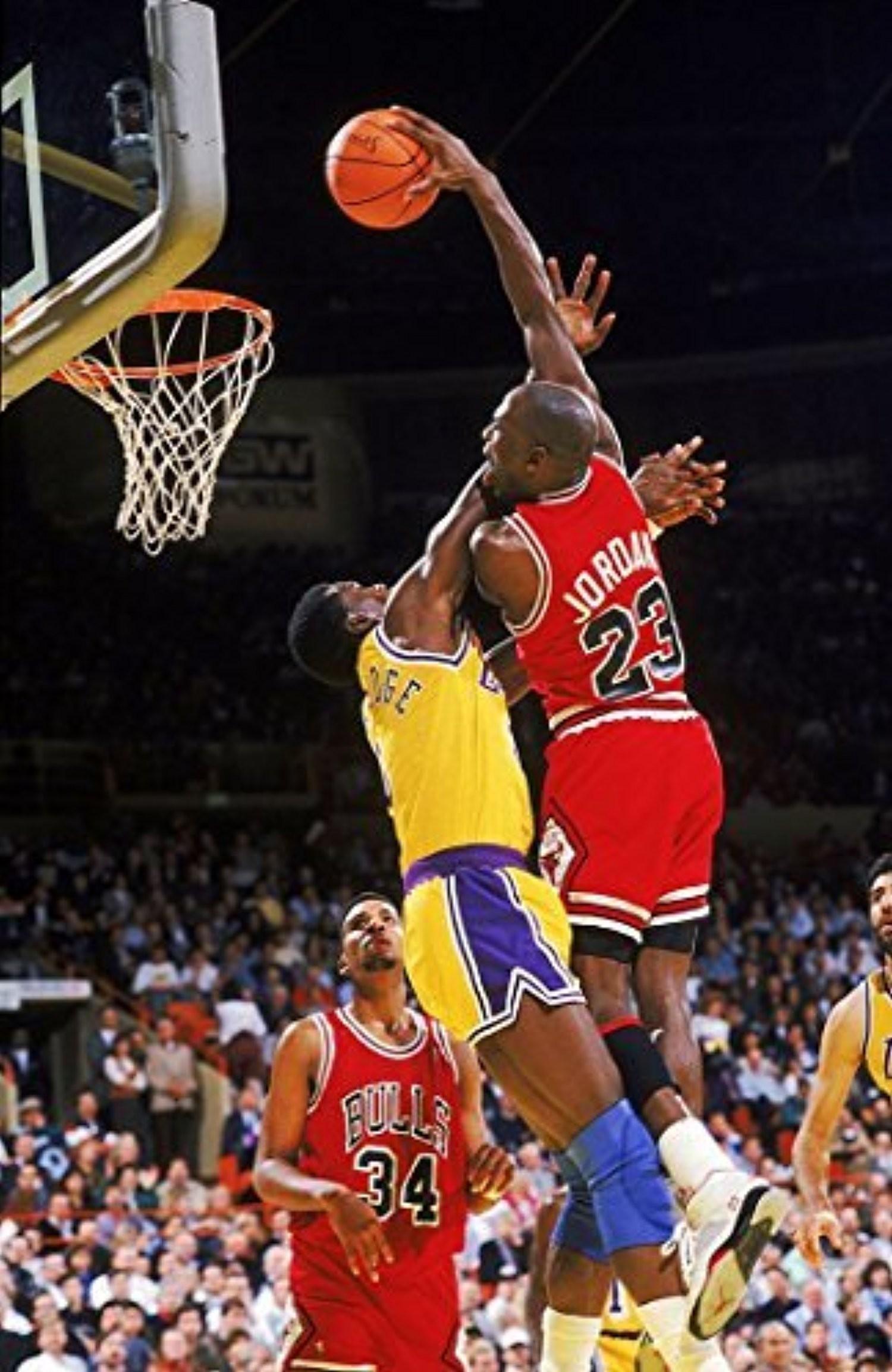 Michael Jordan Wallpaper Wings (58+ images)