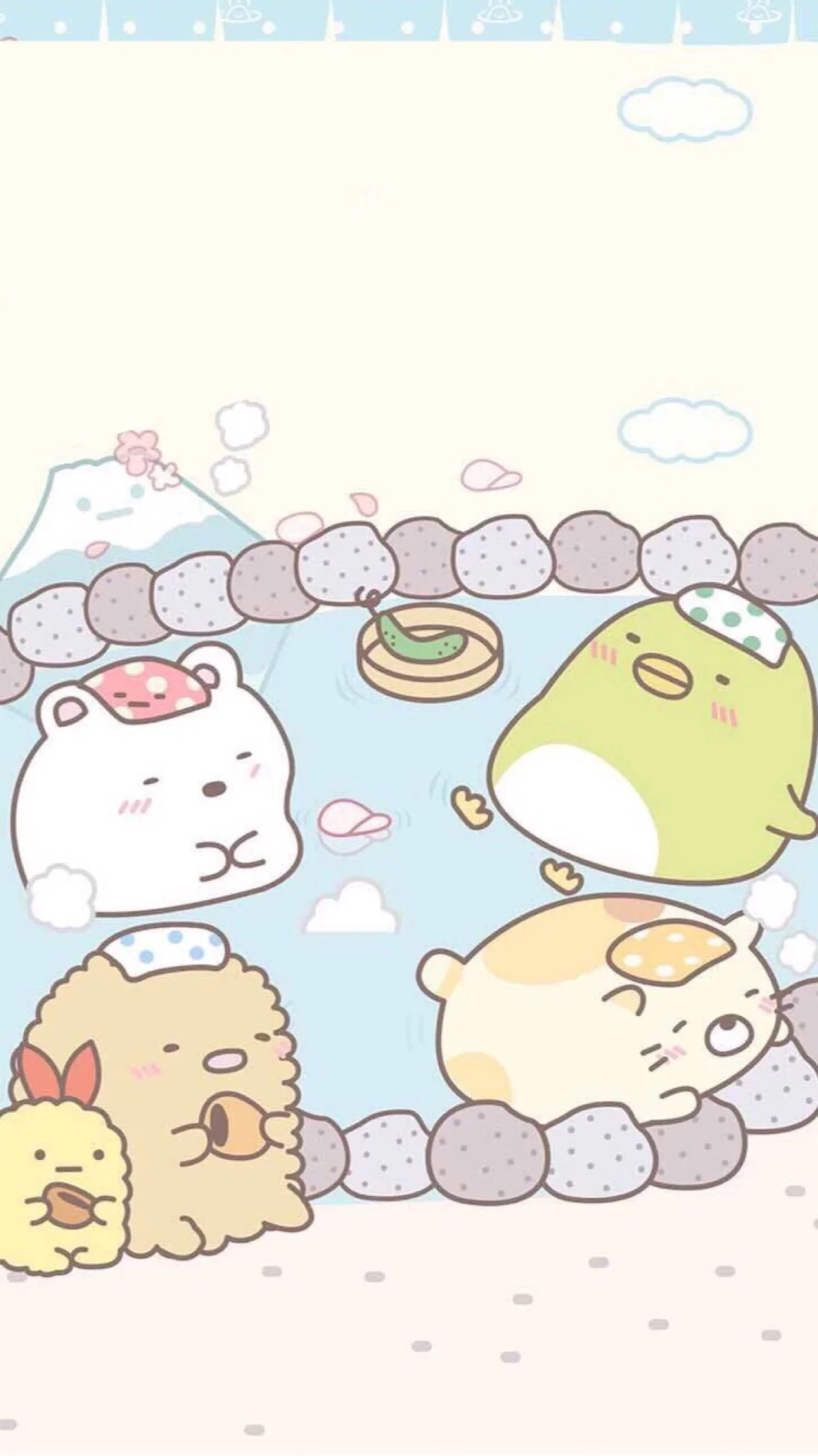 1200x2134 Sanrio, Iphone Wallpapers