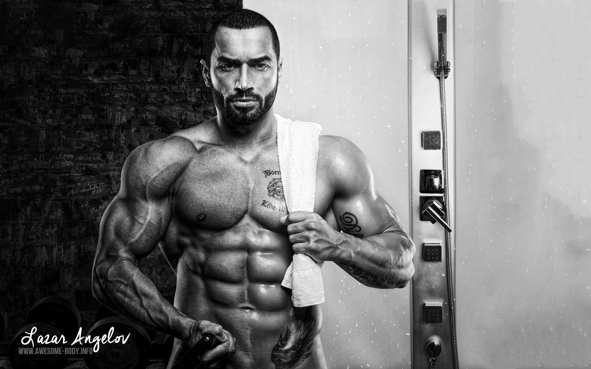 1920x1200 Bodybuilding Wallpapers HD Android Apps On Google Play