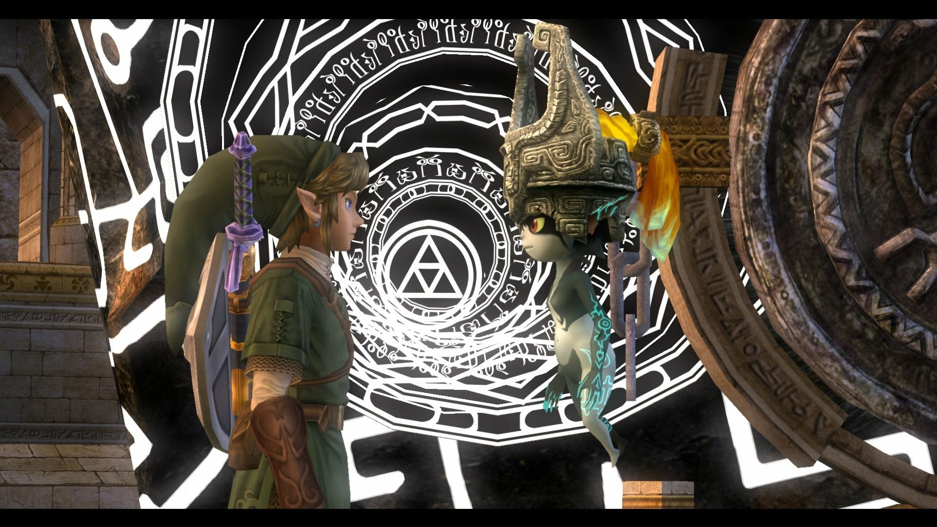 twilight princess hd wallpaper 84 images