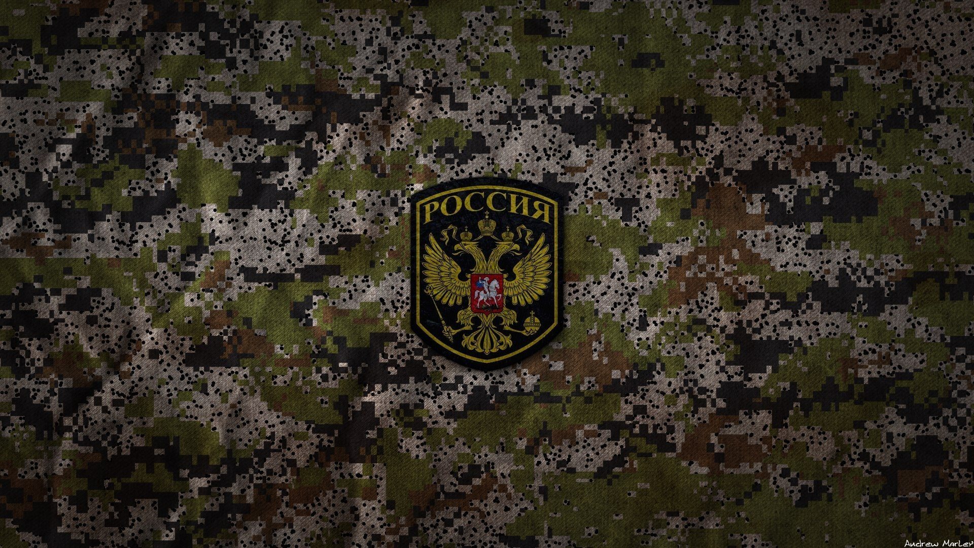 1920x1080 the army russia camouflage twilight woodland camouflage digital camo by  andrew marley